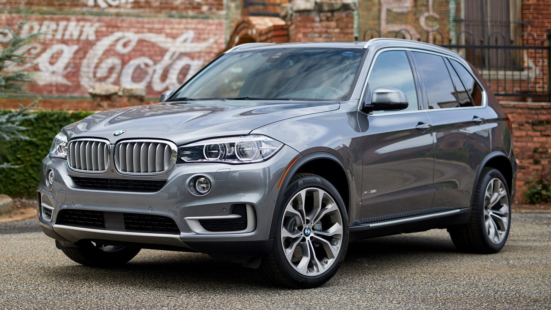2014 Bmw X5 Us Wallpapers And Hd Images Car Pixel