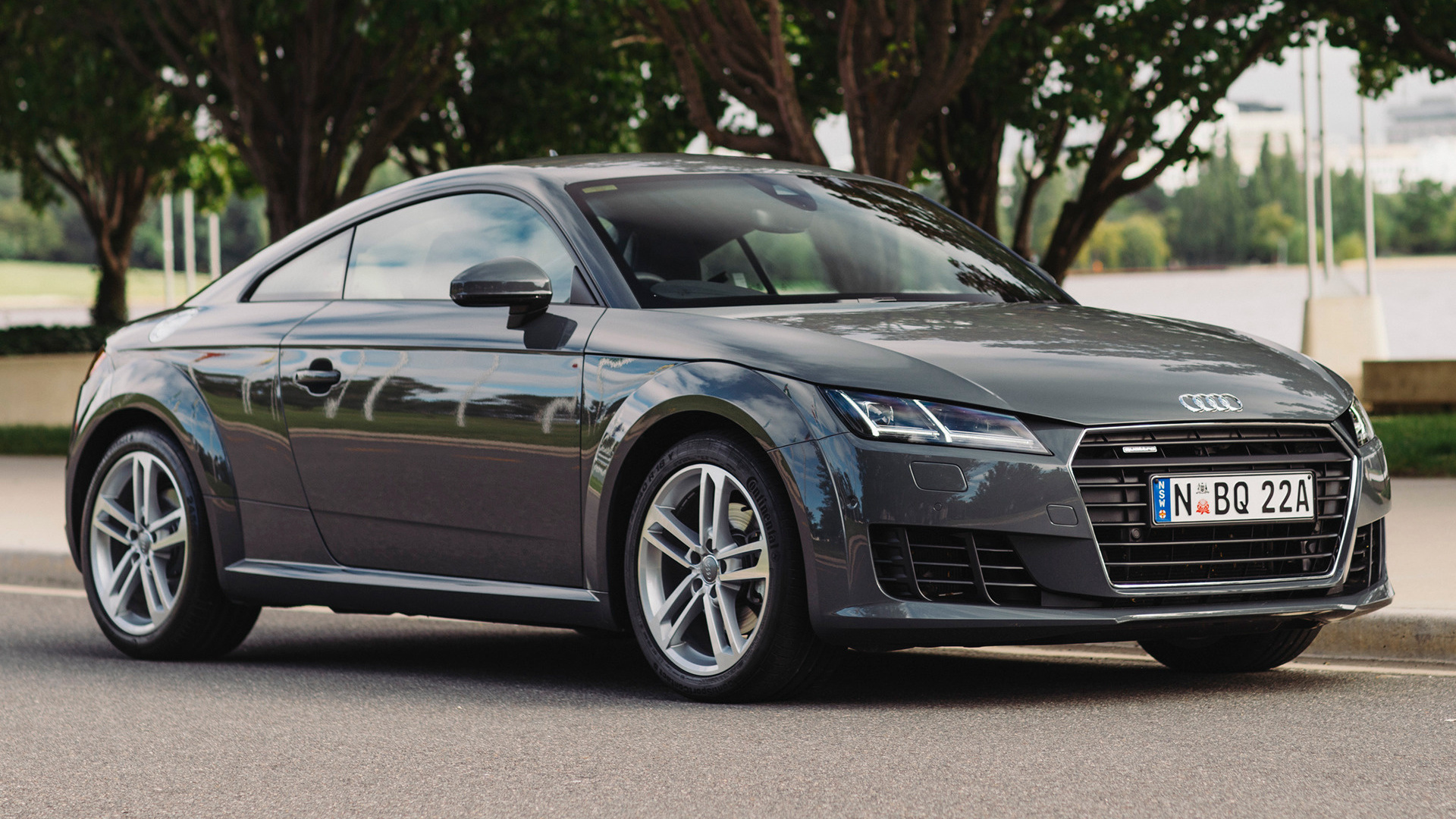 Kelebihan Audi Tt Coupe Spesifikasi