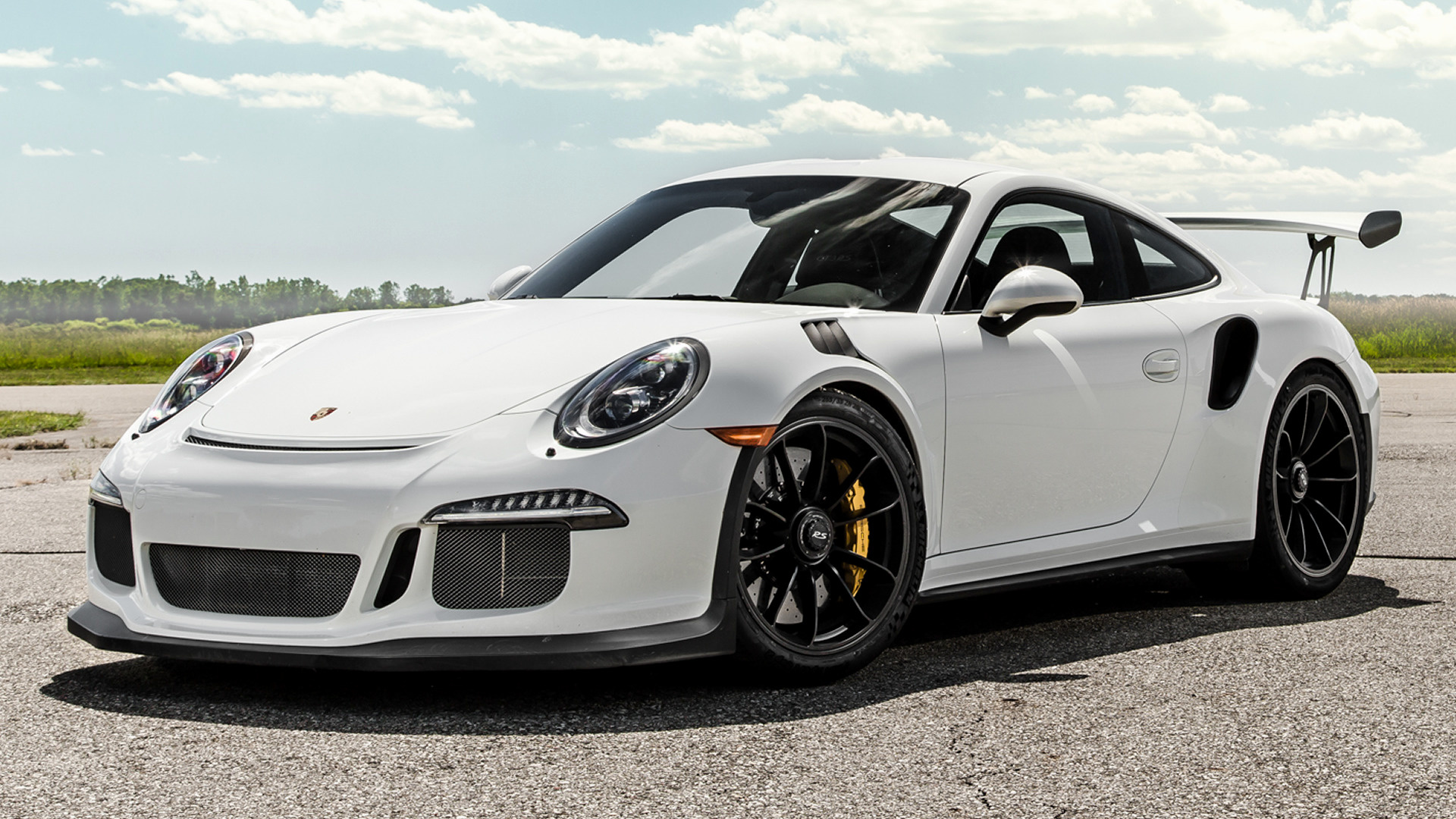 2016 porsche 911 gt3 rs us wallpapers and hd images car pixel. Black Bedroom Furniture Sets. Home Design Ideas