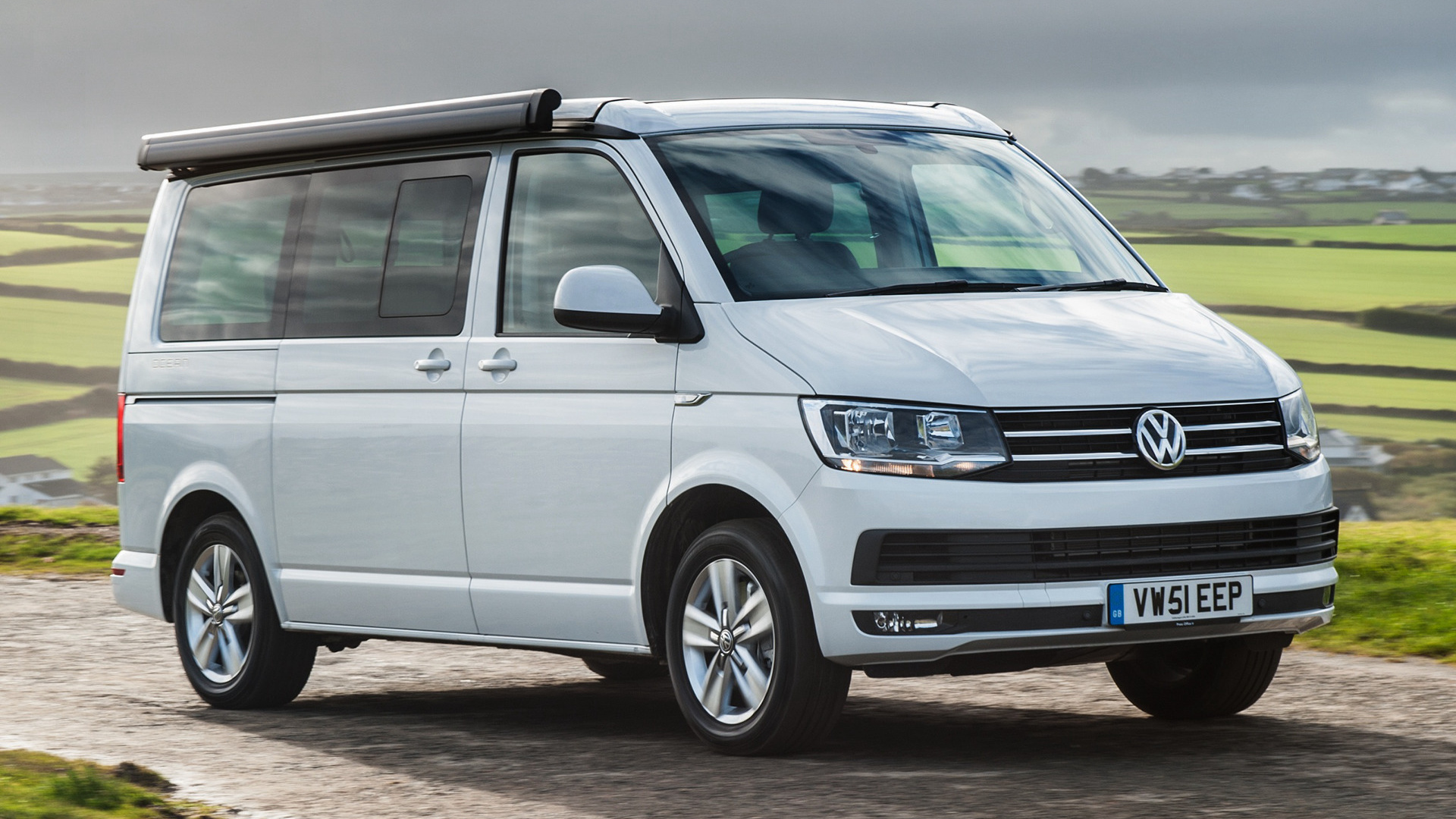 volkswagen california ocean 2015 uk wallpapers and hd. Black Bedroom Furniture Sets. Home Design Ideas