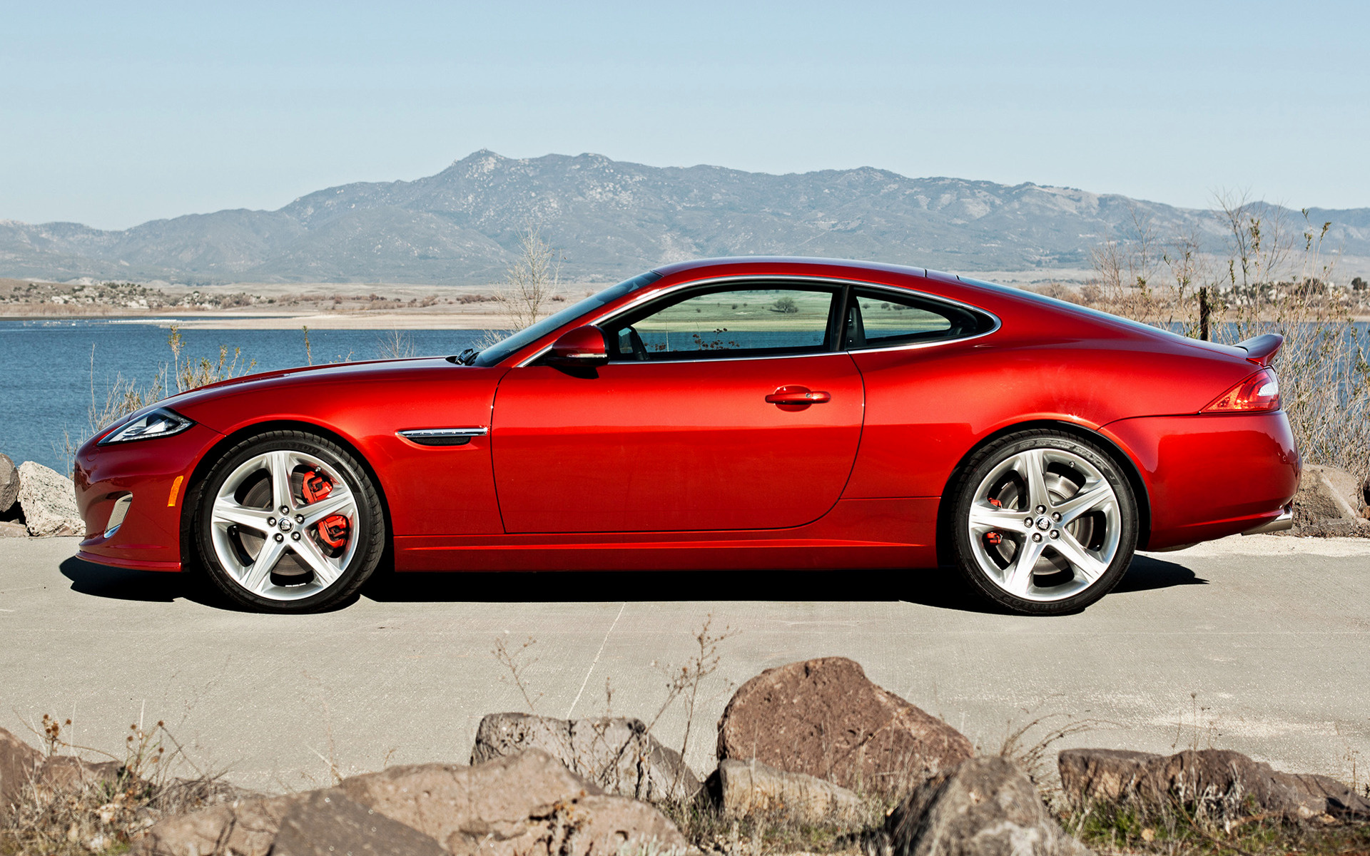 2011 Jaguar Xkr Coupe Us Wallpapers And Hd Images