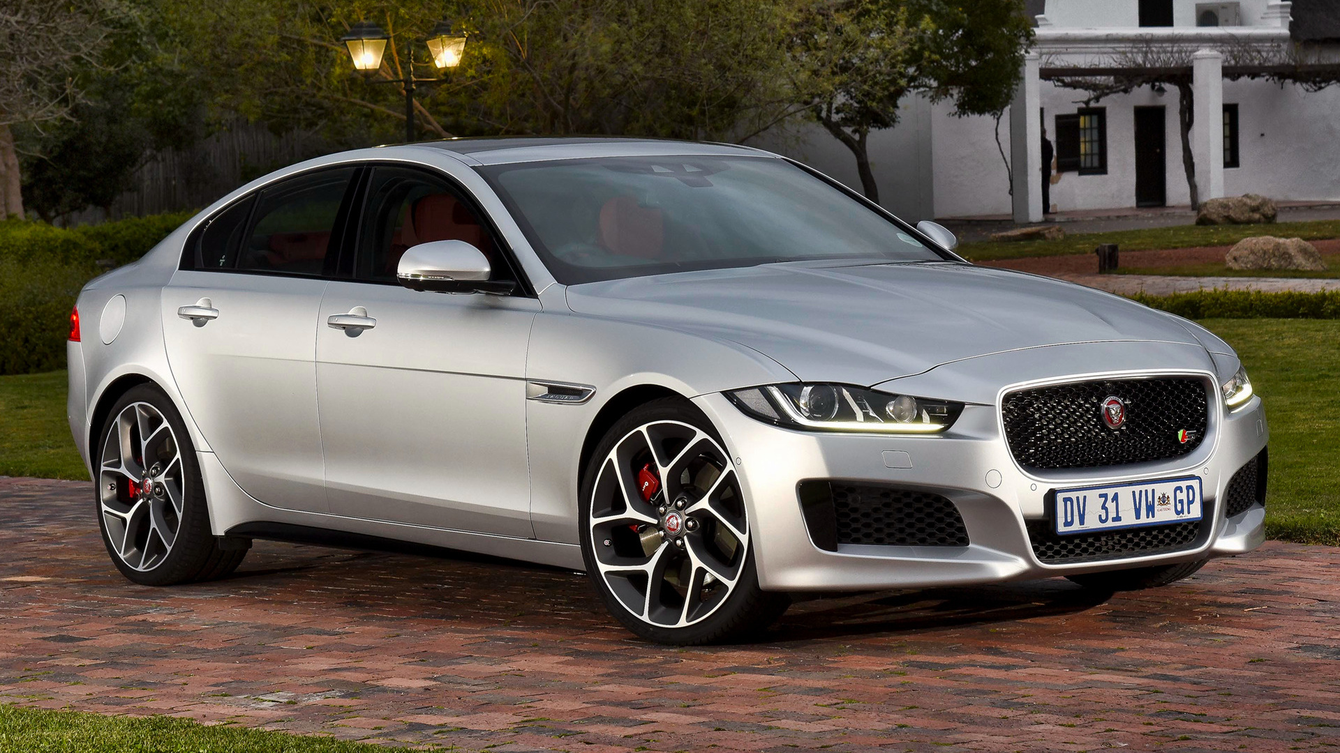 2015 Jaguar Xe S Za Wallpapers And Hd Images Car Pixel