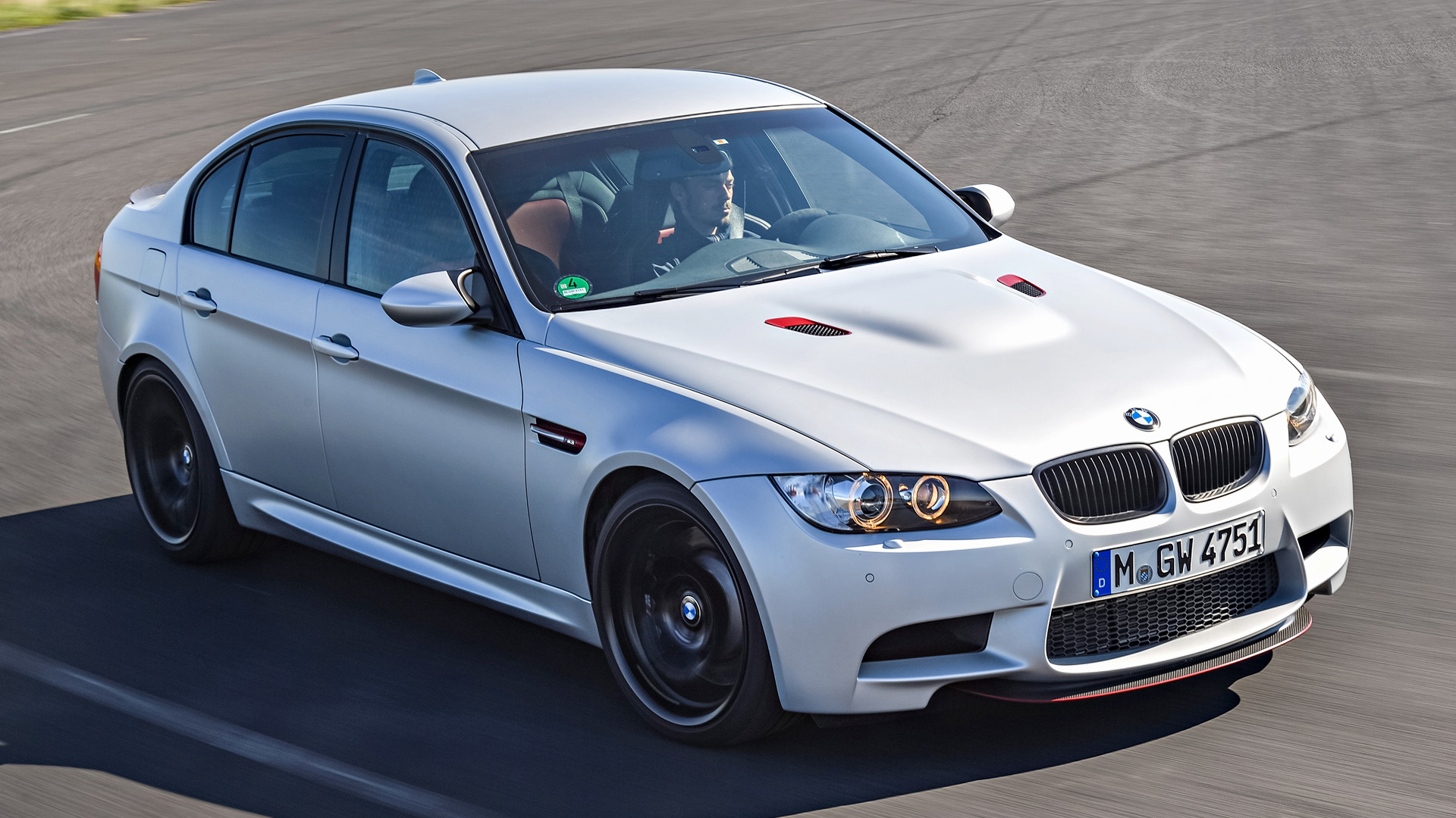 2011 Bmw M3 Crt Wallpapers And Hd Images Car Pixel