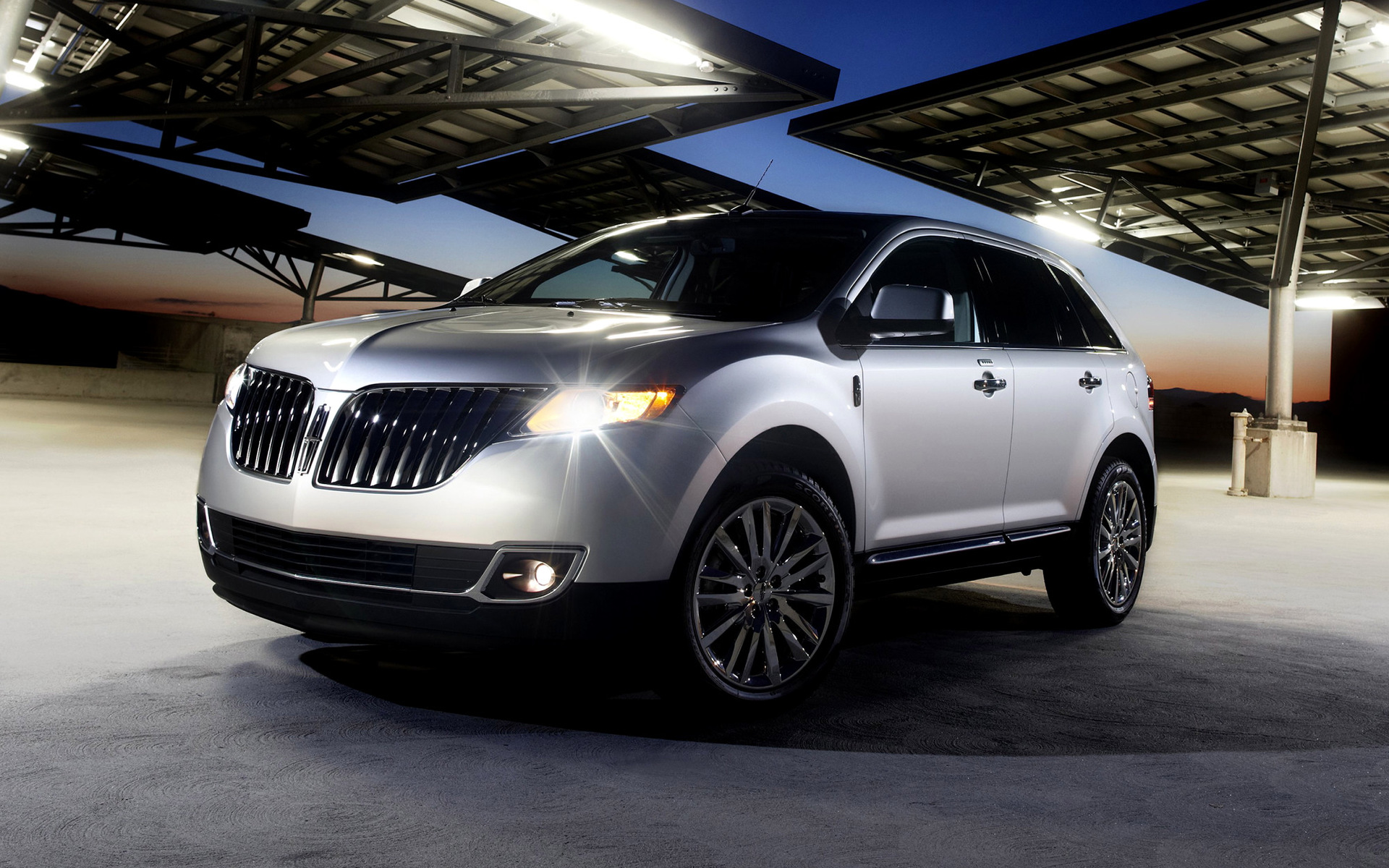 red youtube candy lincoln watch mkx