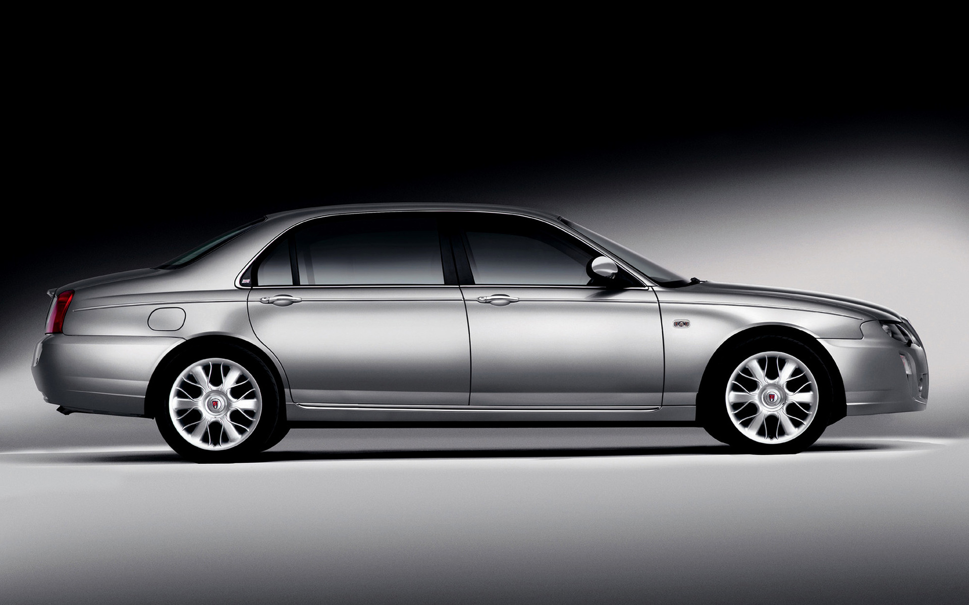 Rolls Royce Limo >> Rover 75 Limousine (2004) Wallpapers and HD Images - Car Pixel