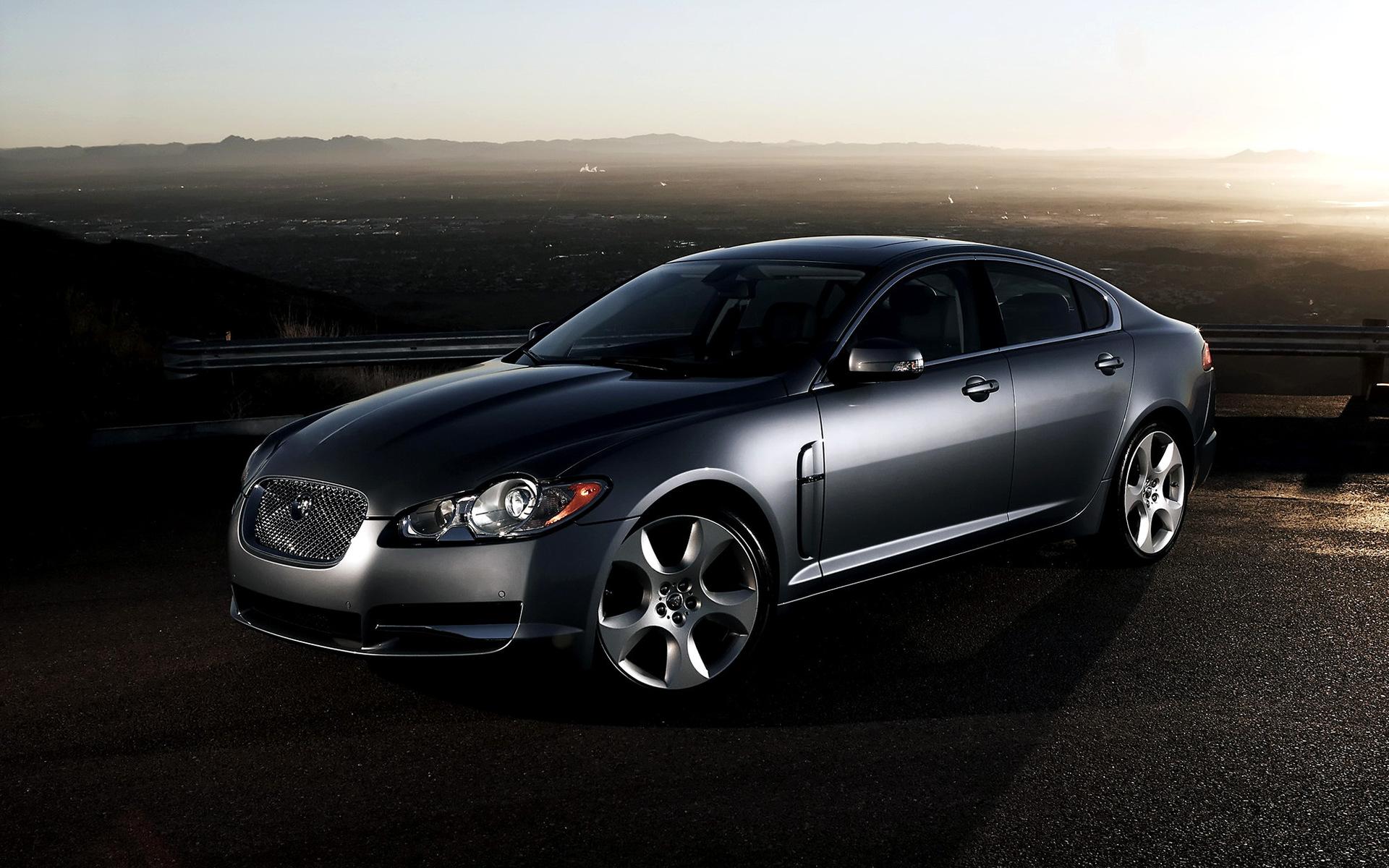 2008 Jaguar Xf Wallpapers And Hd Images Car Pixel