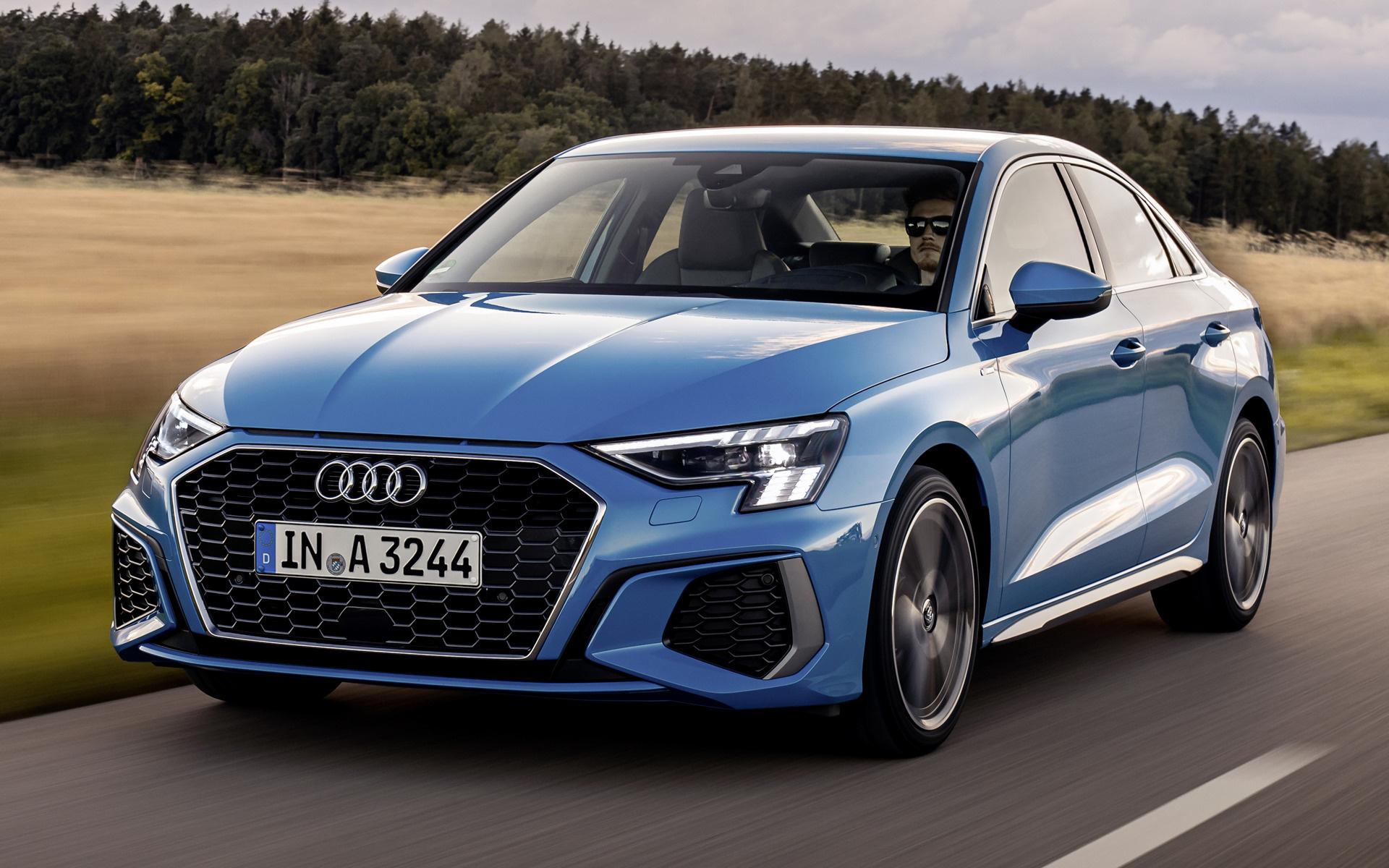 2020 Audi A3 Sedan S Line Papeis De Parede E Imagens De Fundo Em Hd Car Pixel