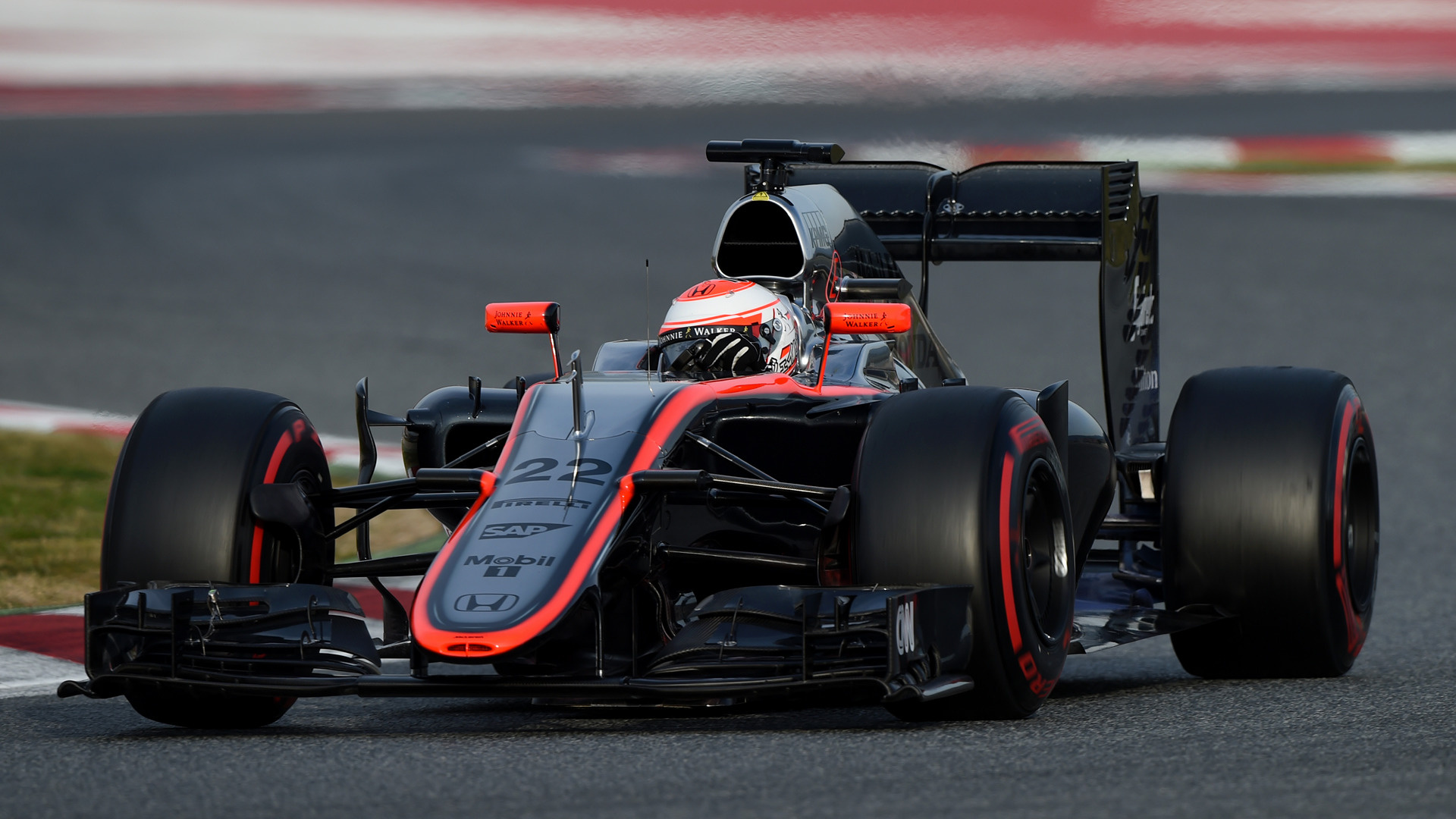 Mclaren Honda Mp4 30 2015 Wallpapers And Hd Images Car