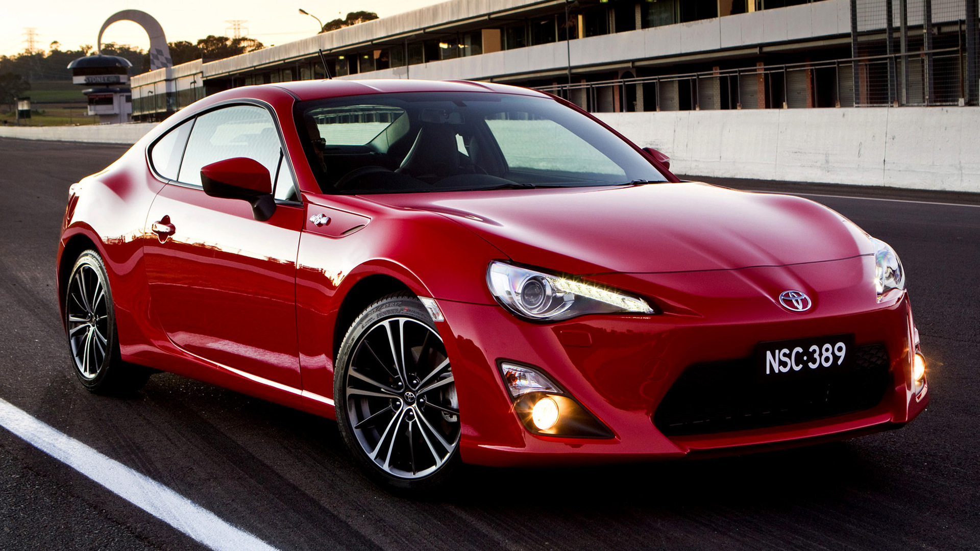 toyota 86 gts 2012 au wallpapers and hd images car pixel. Black Bedroom Furniture Sets. Home Design Ideas