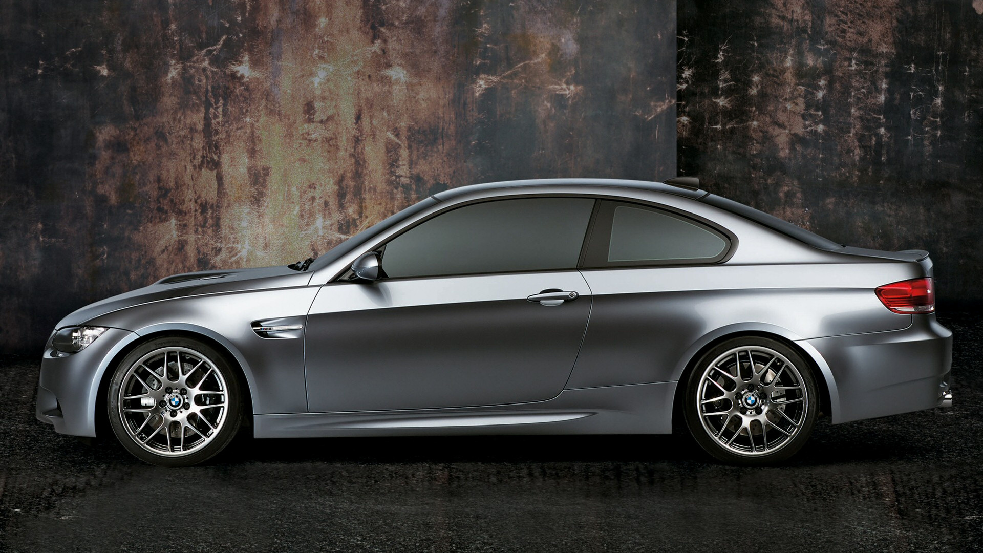 BMW M3 Concept (2007) Wallpapers and HD Images - Car Pixel