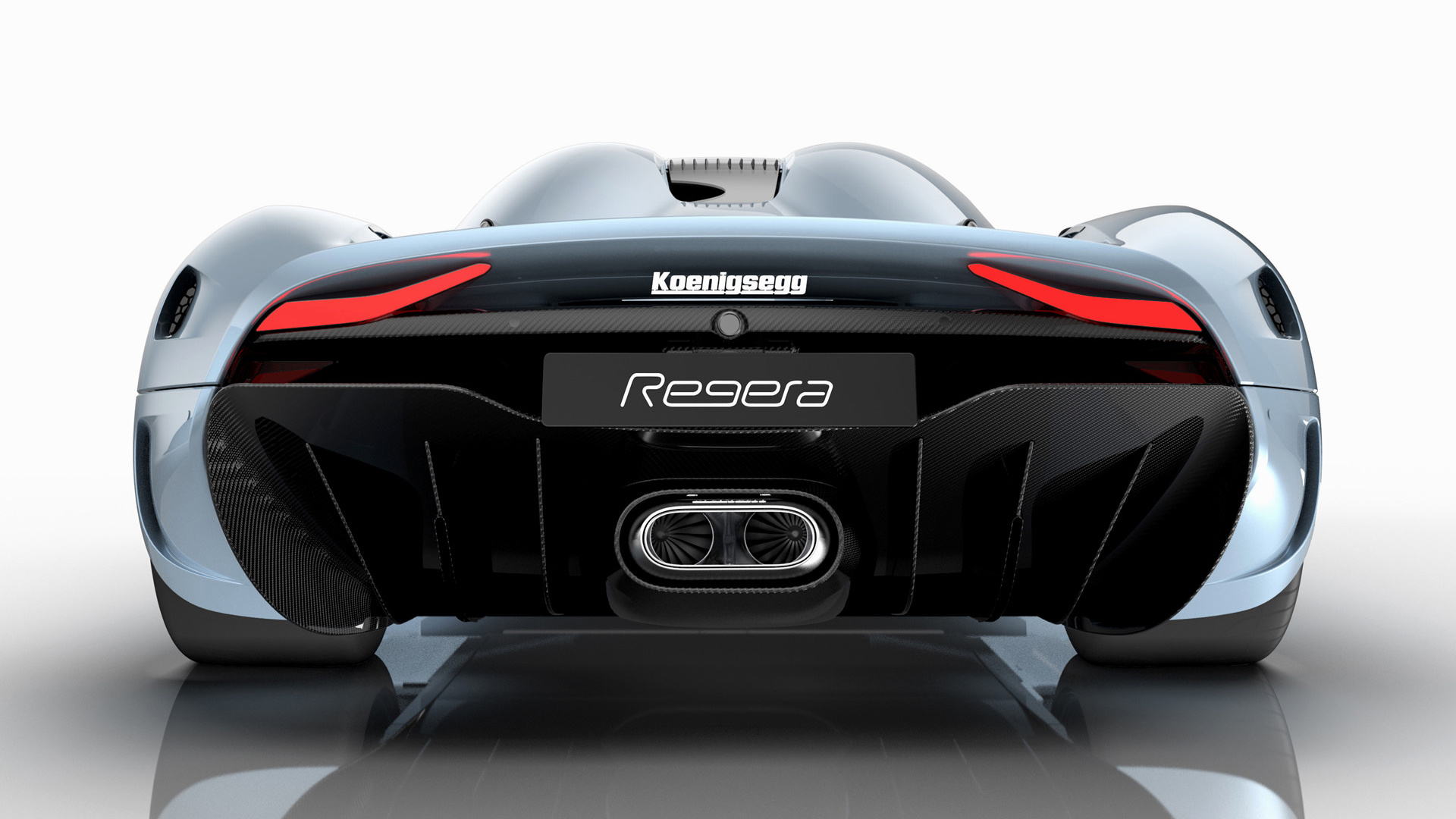 Koenigsegg Regera (2015) Wallpapers and HD Images - Car Pixel