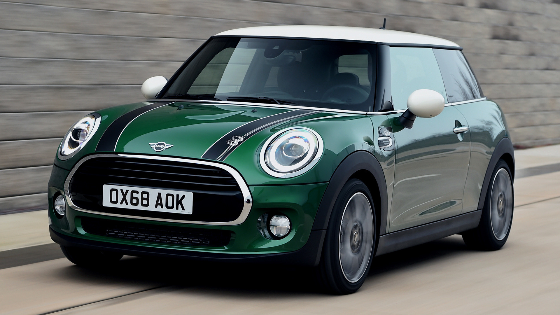 2019 Mini Cooper 60 Years Edition [3-door] - Wallpapers and HD Images | Car Pixel