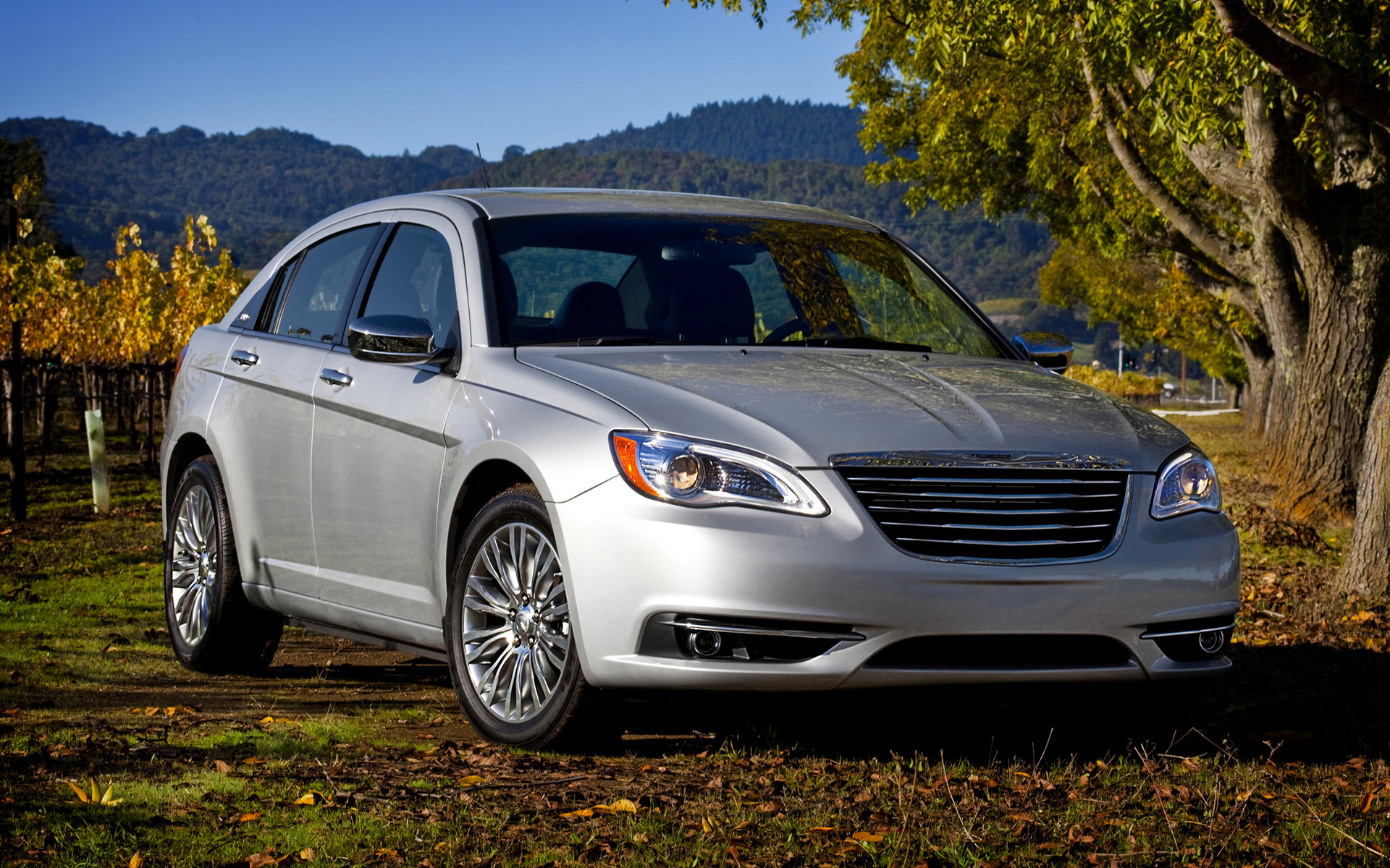 Worksheet. Chrysler 200 2010 Wallpapers and HD Images  Car Pixel