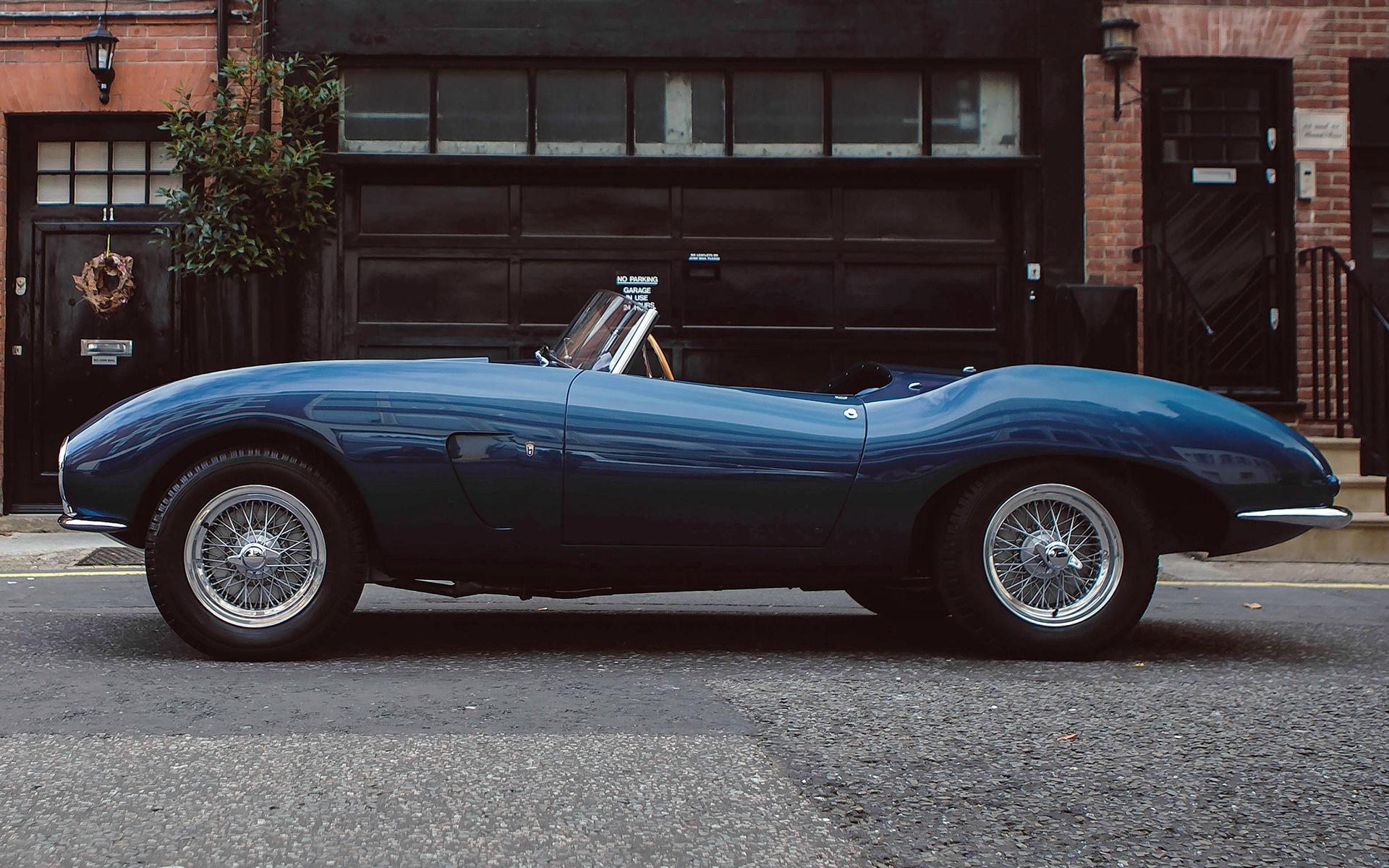 1954 Aston Martin Db2 4 Bertone Spider Lml 505 Wallpapers And Hd Images Car Pixel