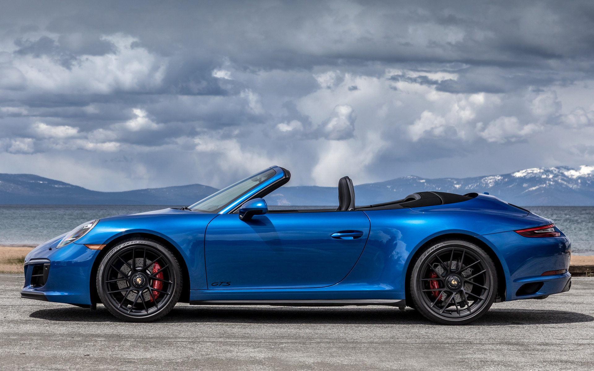 porsche 911 carrera gts cabriolet 2018 us wallpapers and hd