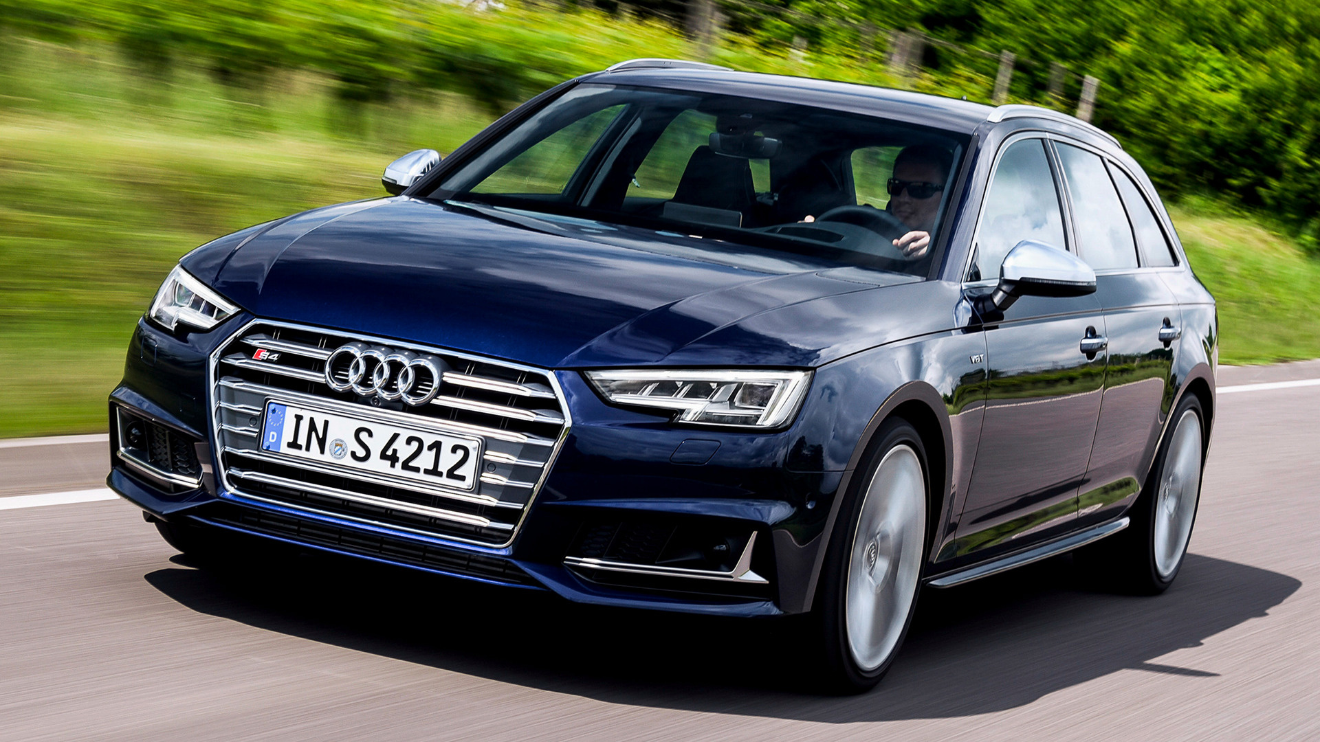 audi s4 avant 2016 wallpapers and hd images car pixel