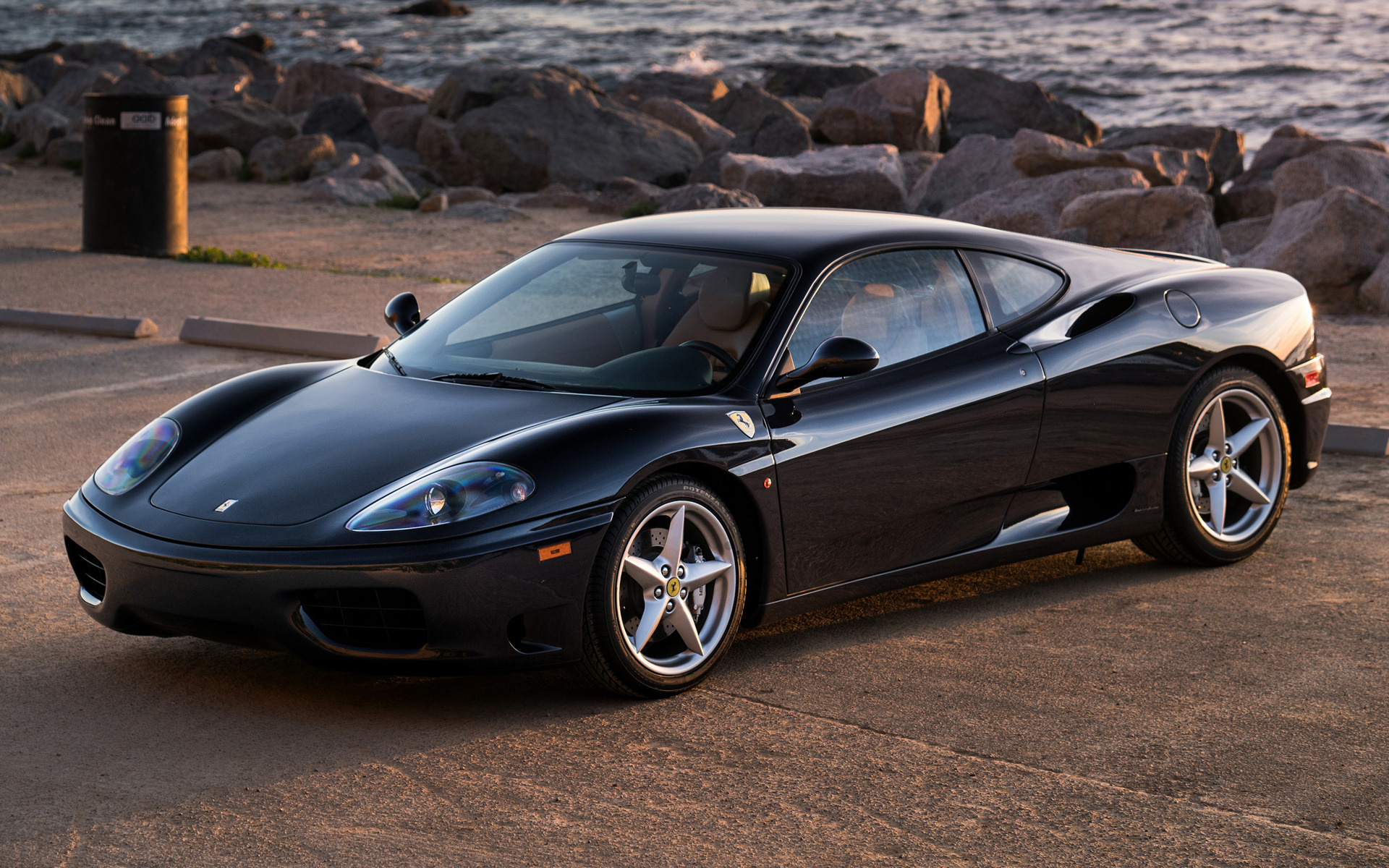 Ferrari 360 Modena 1999 Us Wallpapers And Hd Images