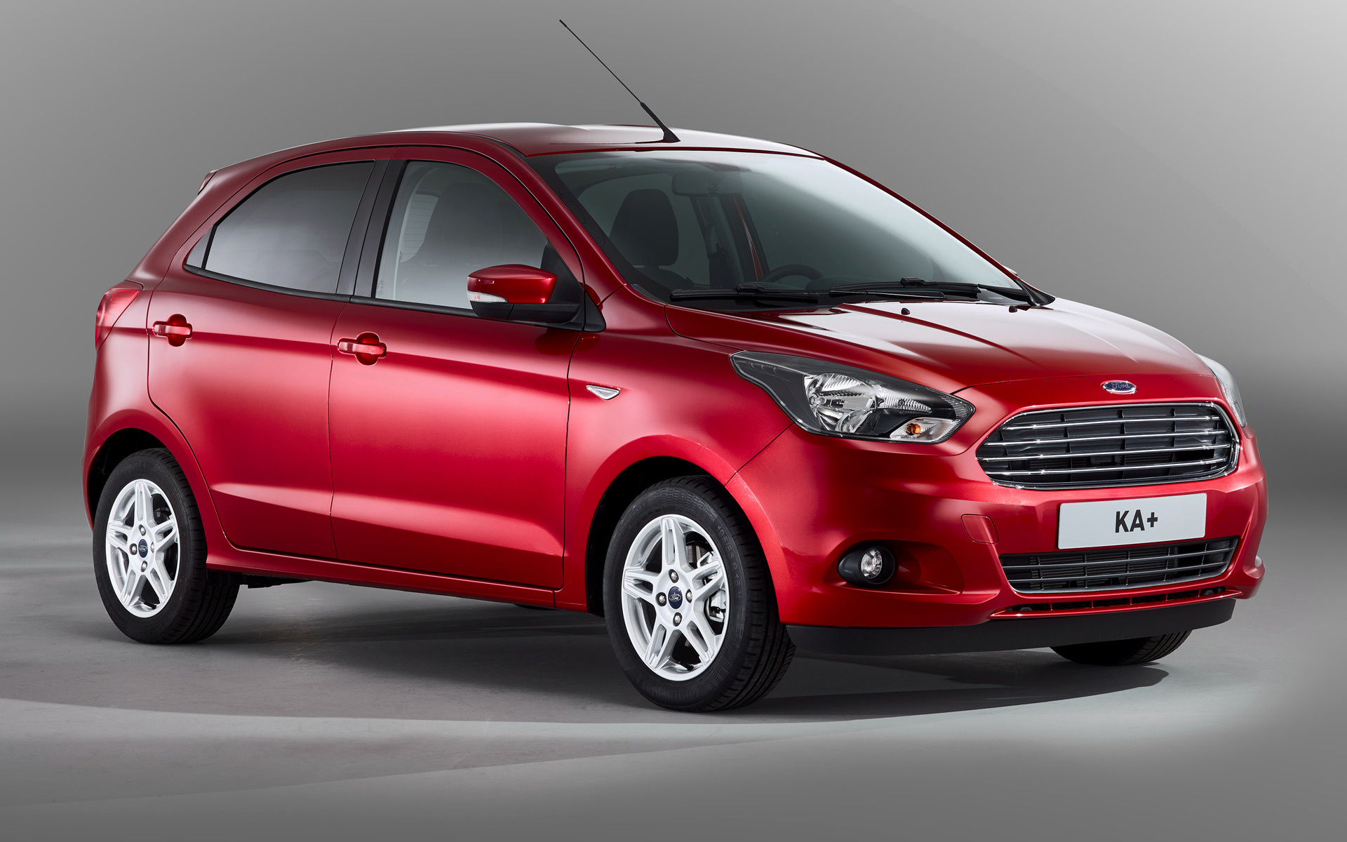 Ford Ka 2016 Wallpapers And Hd Images Car Pixel