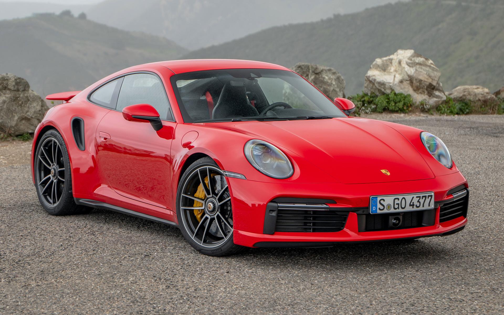 2020 Porsche 911 Turbo S Papeis De Parede E Imagens De Fundo Em Hd Car Pixel
