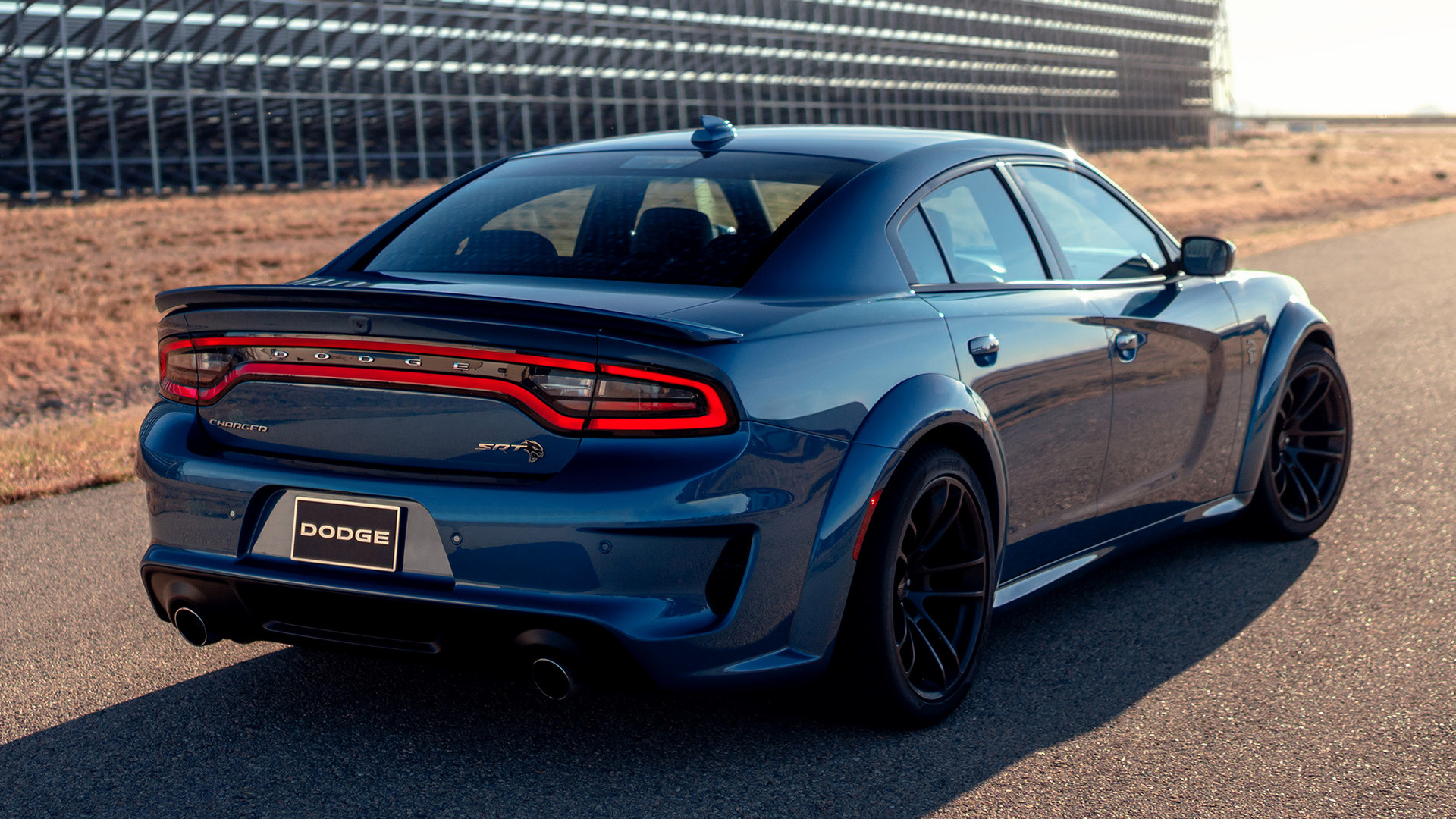 hellcat charger dodge widebody srt hd wallpapers
