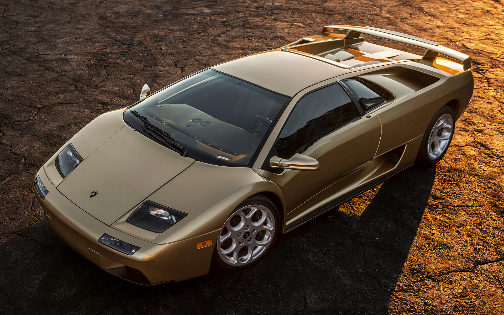 2001 Lamborghini Diablo Vt 6 0 Se Us Wallpapers And Hd Images