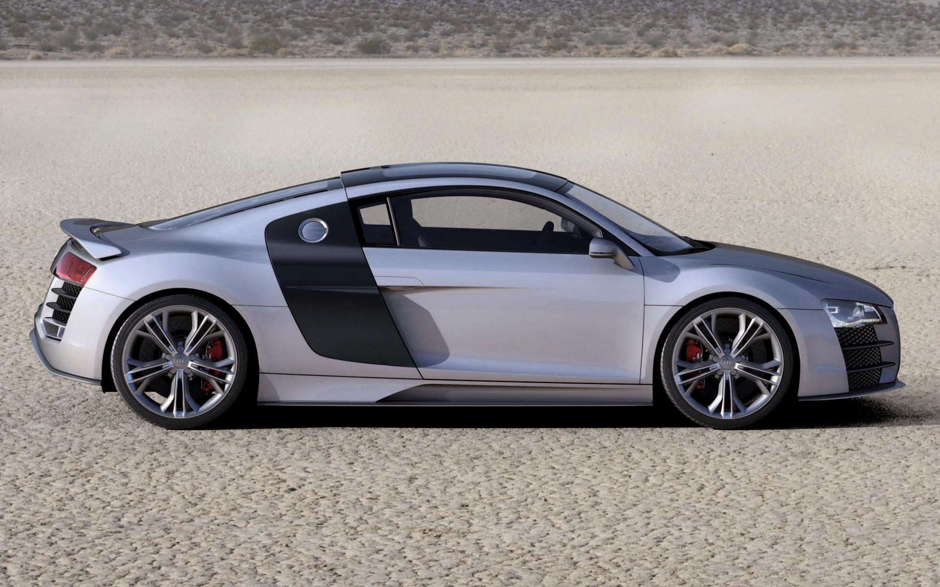 Kekurangan Audi R8 Diesel Murah Berkualitas