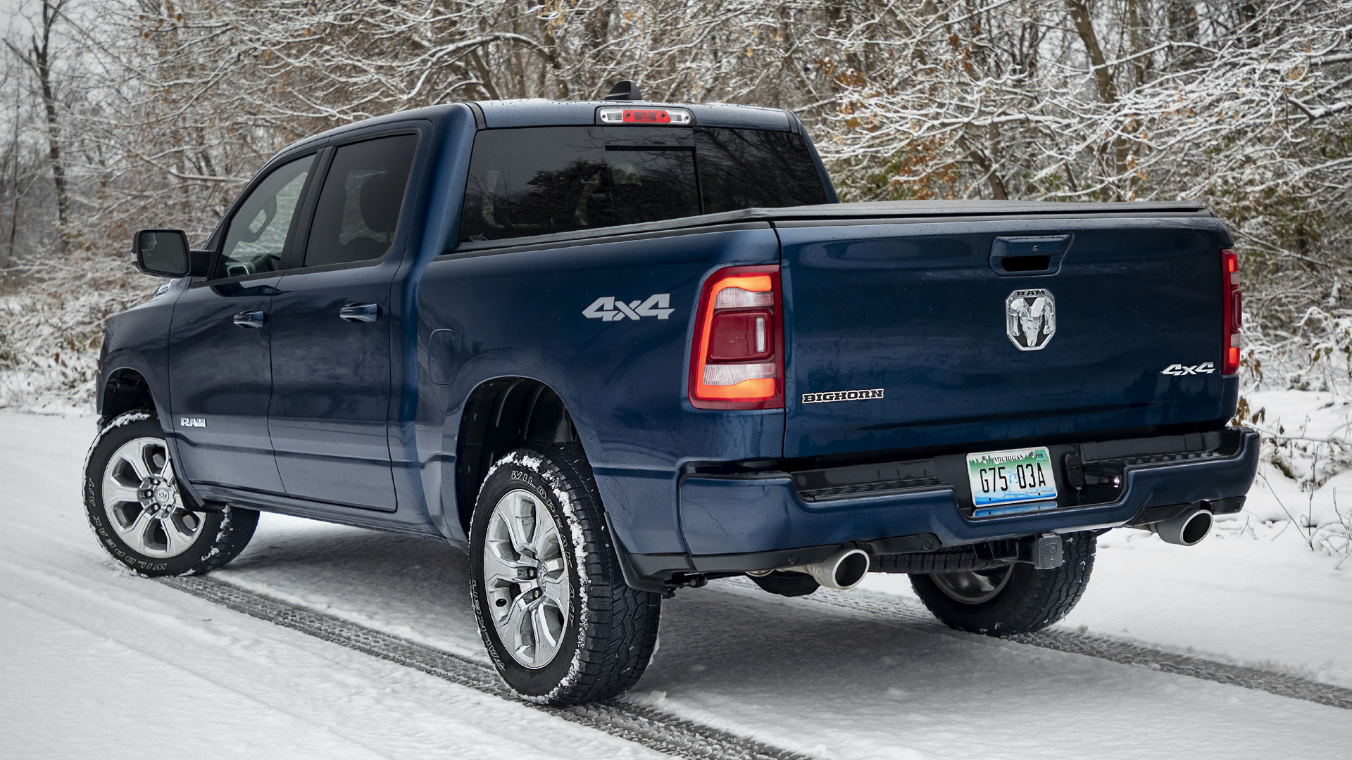 Ram 1500 Big Horn Crew Cab North Edition Short 2019 Wallpapers And Hd Images Car Pixel