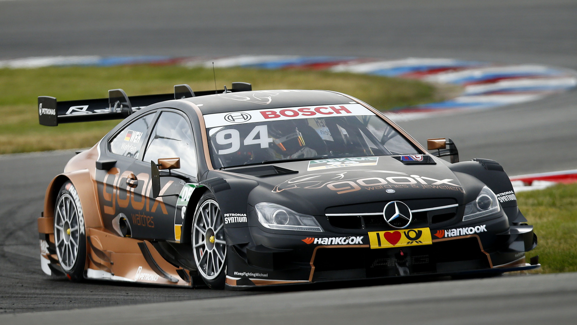 Mercedes Benz C 63 Amg Dtm 2015 Wallpapers And Hd Images