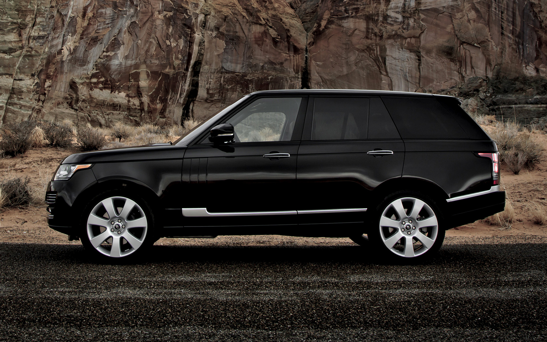 Range Rover Autobiography (2013) US Wallpapers and HD ...