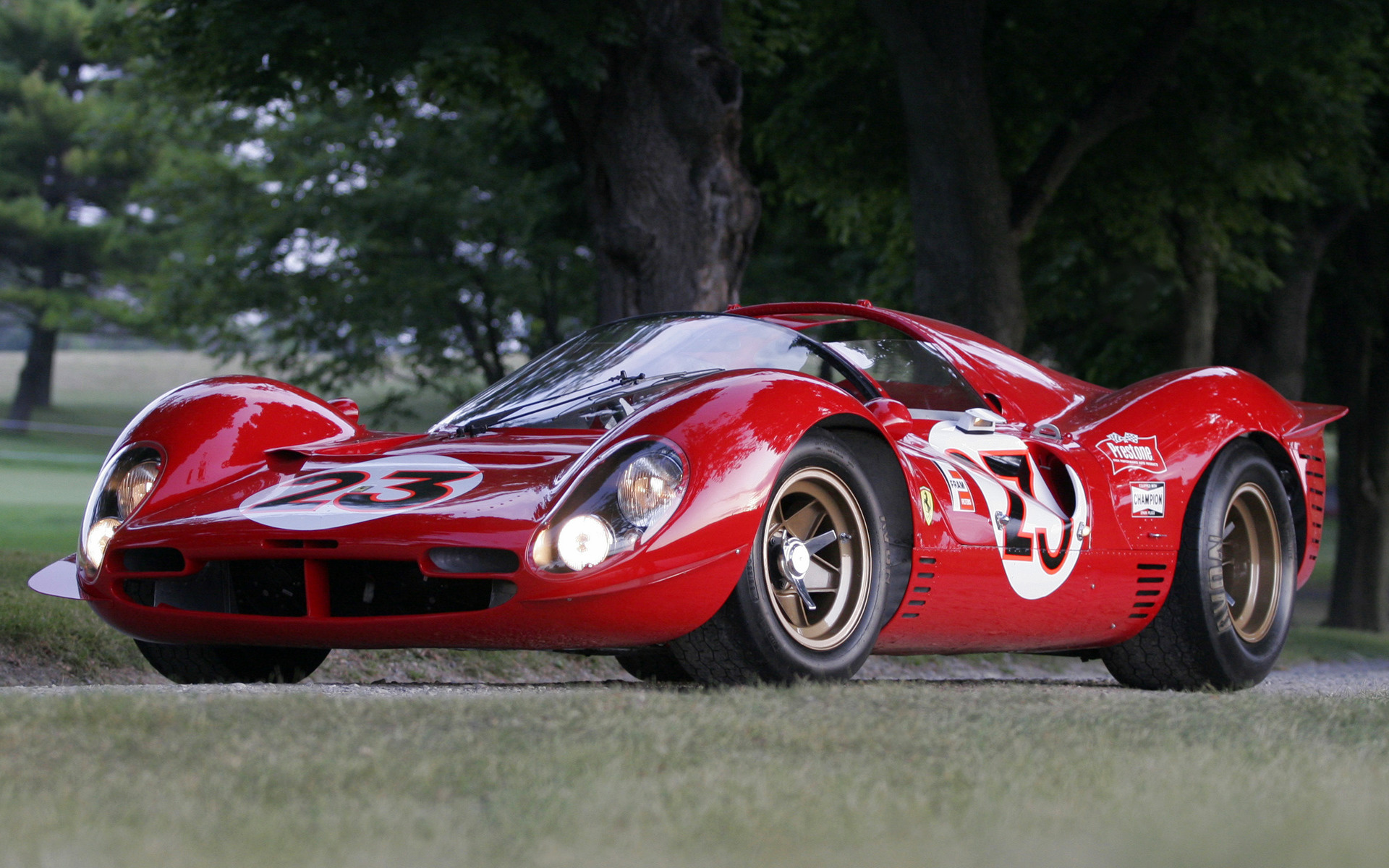 Ferrari 330 P3 4 0846 1966 Wallpapers And Hd Images