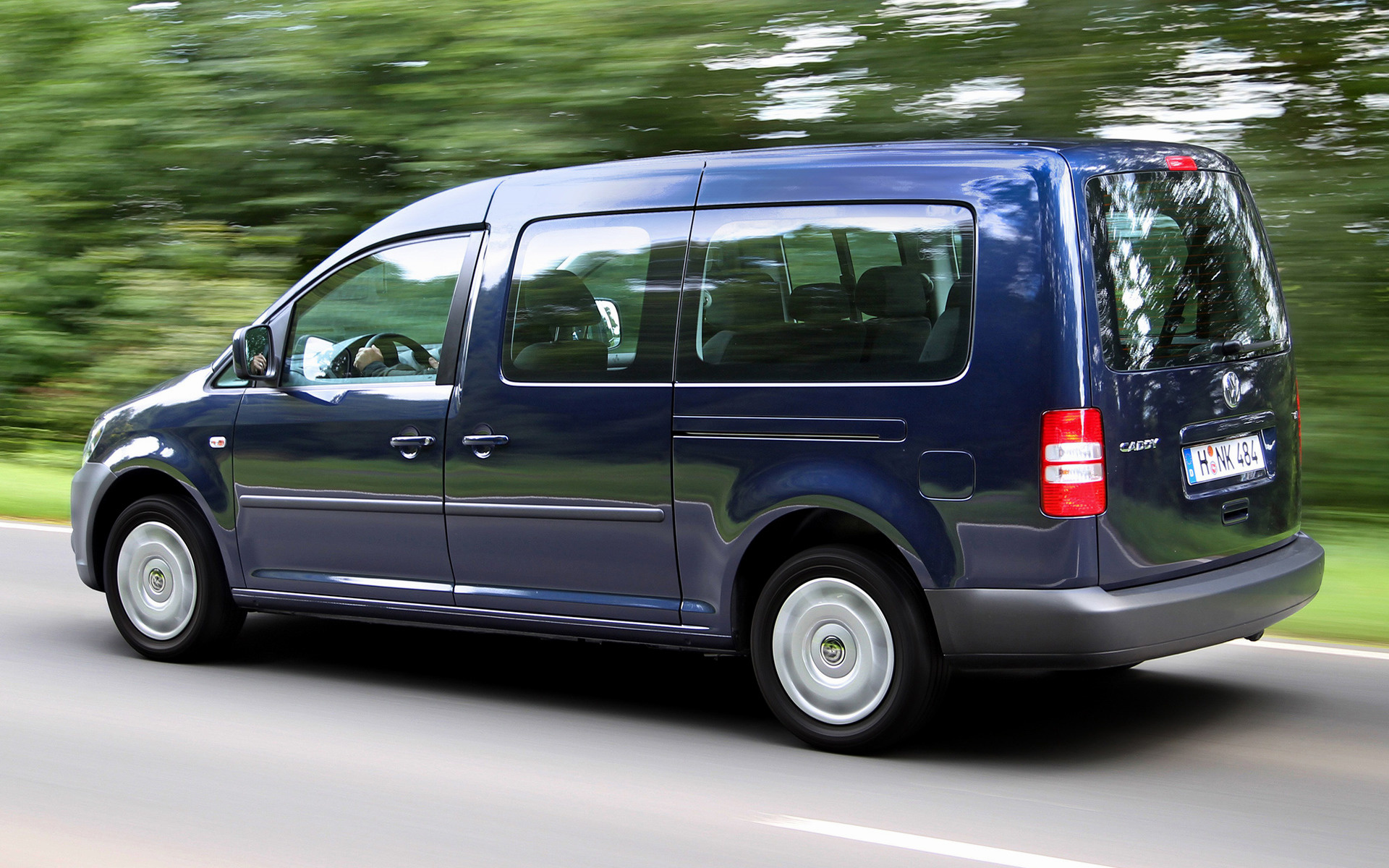 2010 volkswagen caddy maxi wallpapers and hd images car pixel. Black Bedroom Furniture Sets. Home Design Ideas