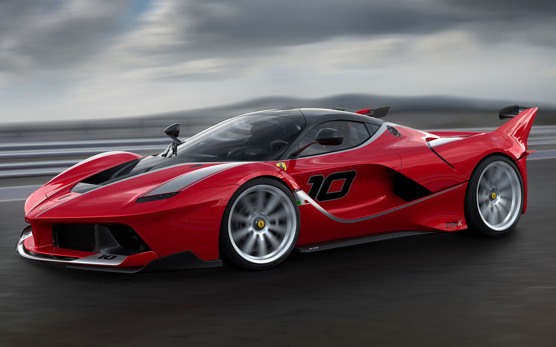 Ferrari Fxx K 2015 Wallpapers And Hd Images Car Pixel
