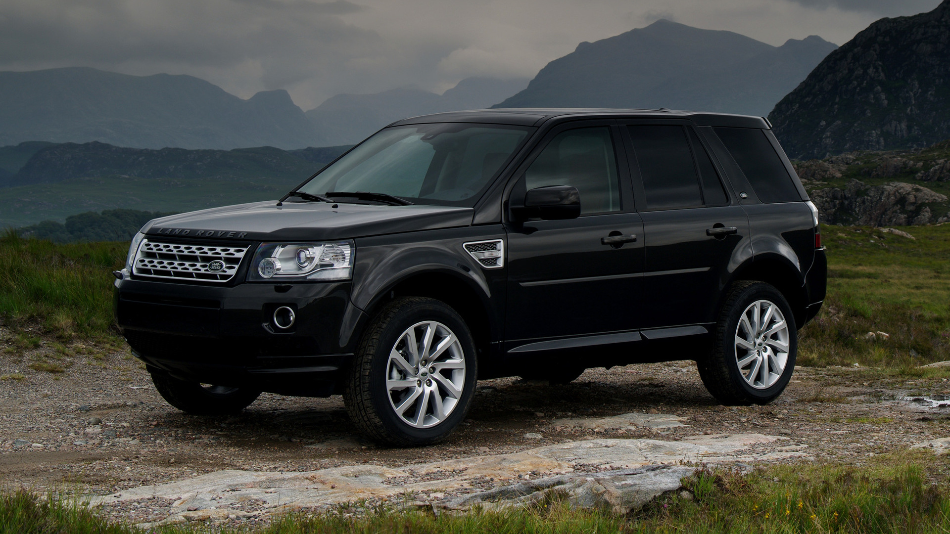 2012 land rover freelander 2 hse wallpapers and hd images car pixel. Black Bedroom Furniture Sets. Home Design Ideas