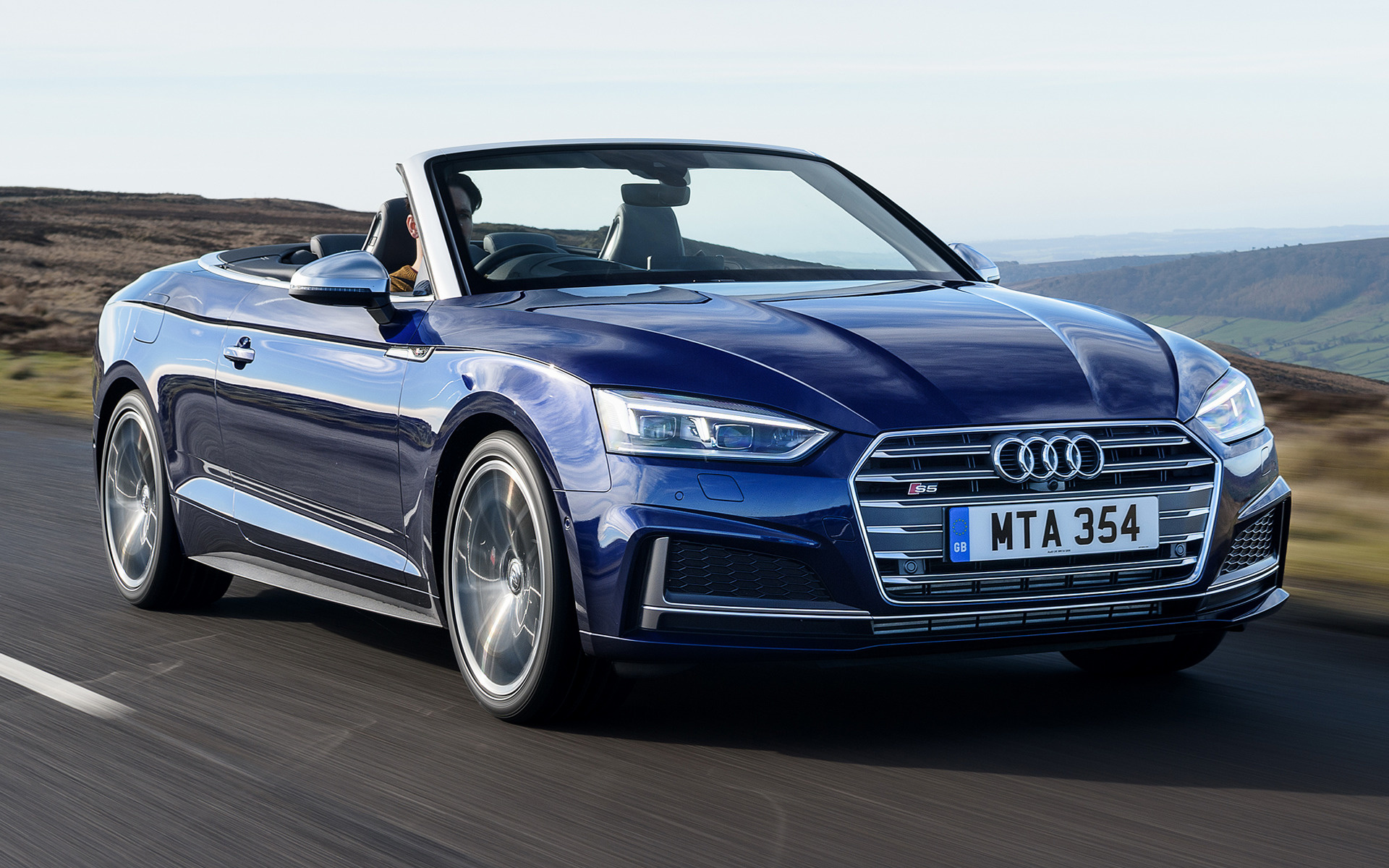 Audi s5 cabriolet 2017 uk wallpapers and hd images car pixel - Car wallpapers for galaxy s5 ...