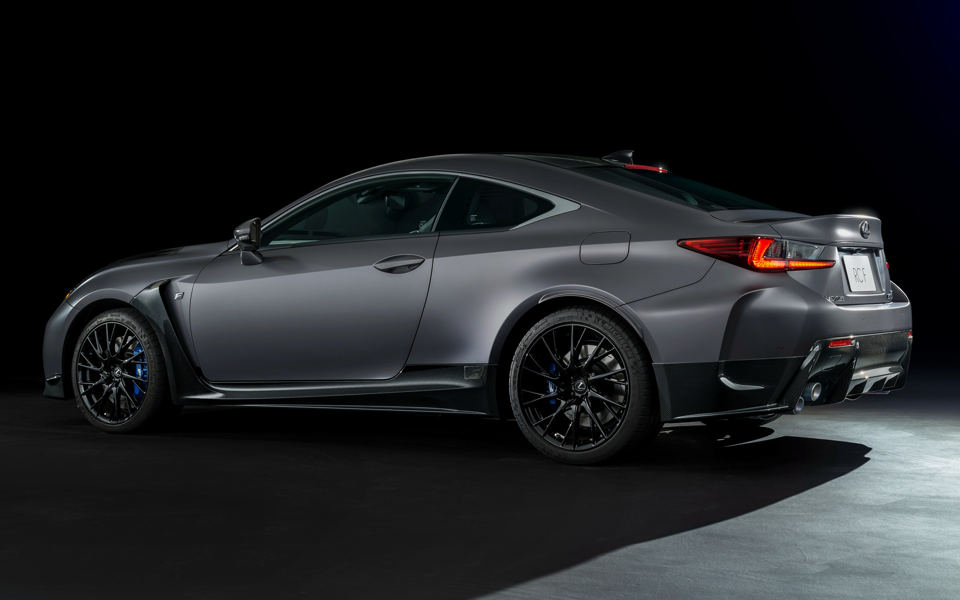 2017 Lexus Rc F 10th Anniversary Jp Wallpapers And Hd
