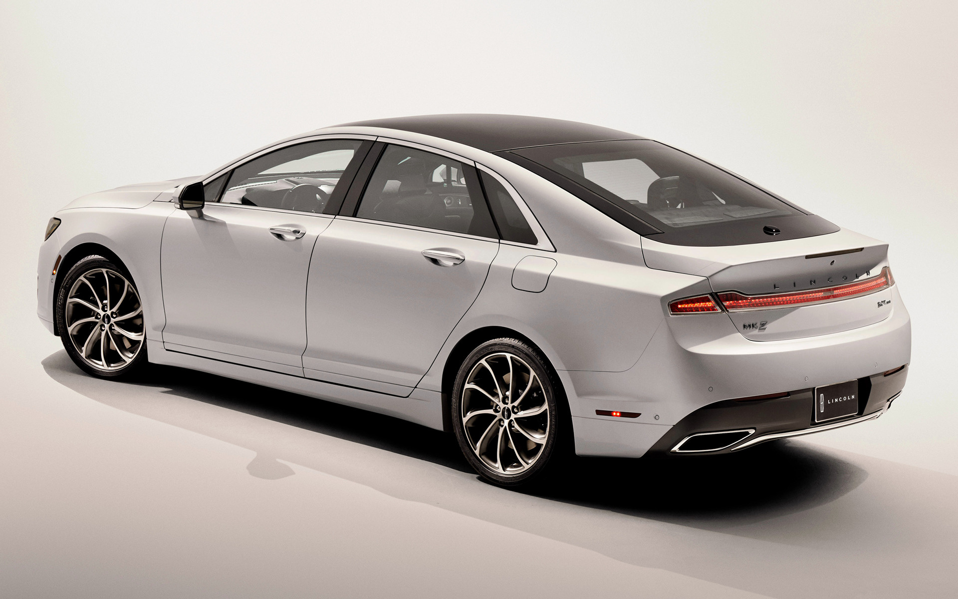 Lincoln Mkz 2017 Wallpapers And Hd Images Car Pixel