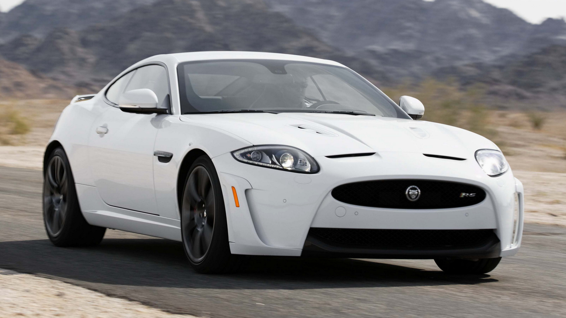 2011 Jaguar XKR-S Coupe (US) - Wallpapers and HD Images ...