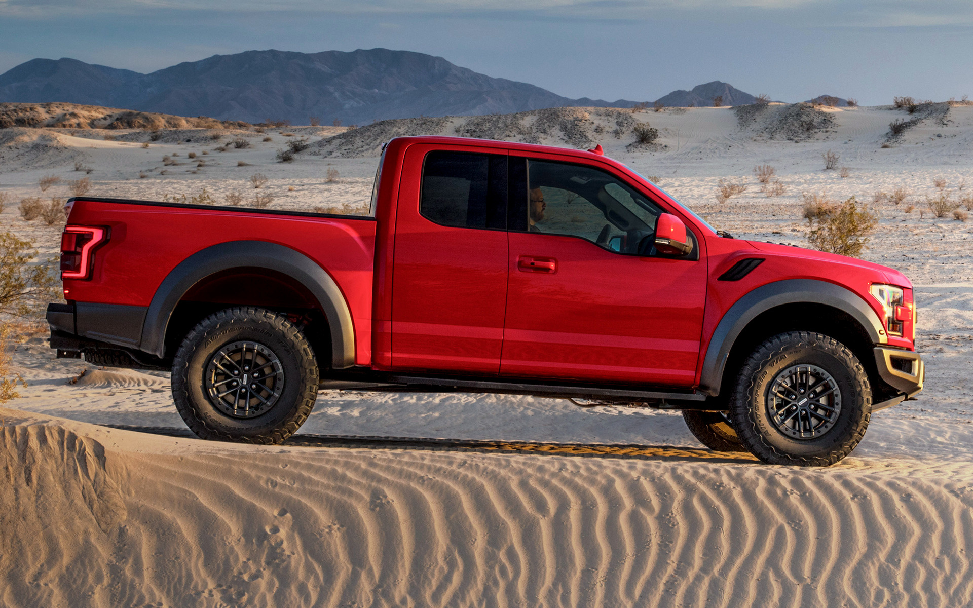 2017 Dodge Ram >> 2019 Ford F-150 Raptor SuperCab - Wallpapers and HD Images | Car Pixel