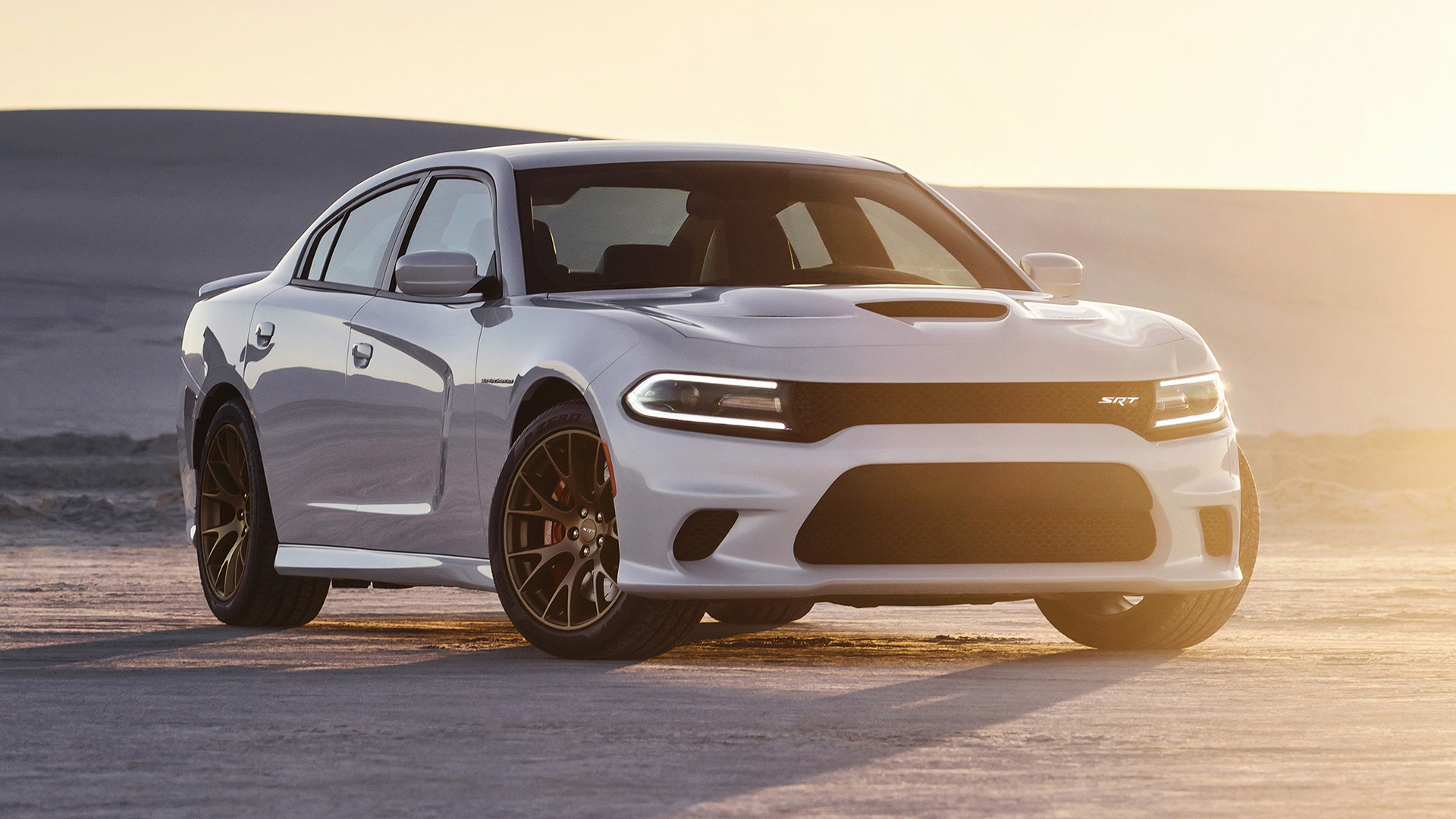 Dodge Charger Srt Hellcat 2015 Wallpapers And Hd Images