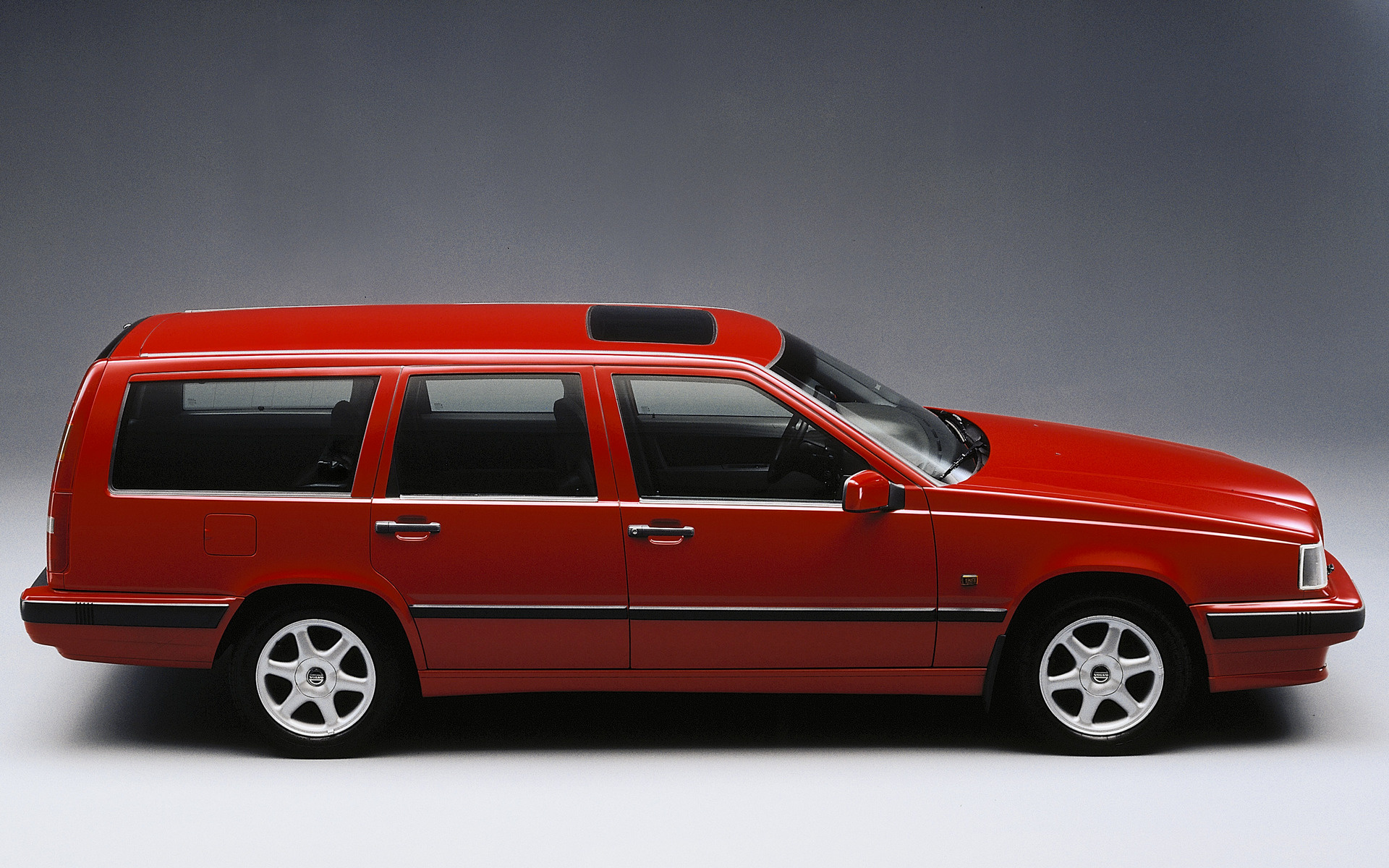 1992 Volvo 850 GLT Kombi - Wallpapers and HD Images | Car ...