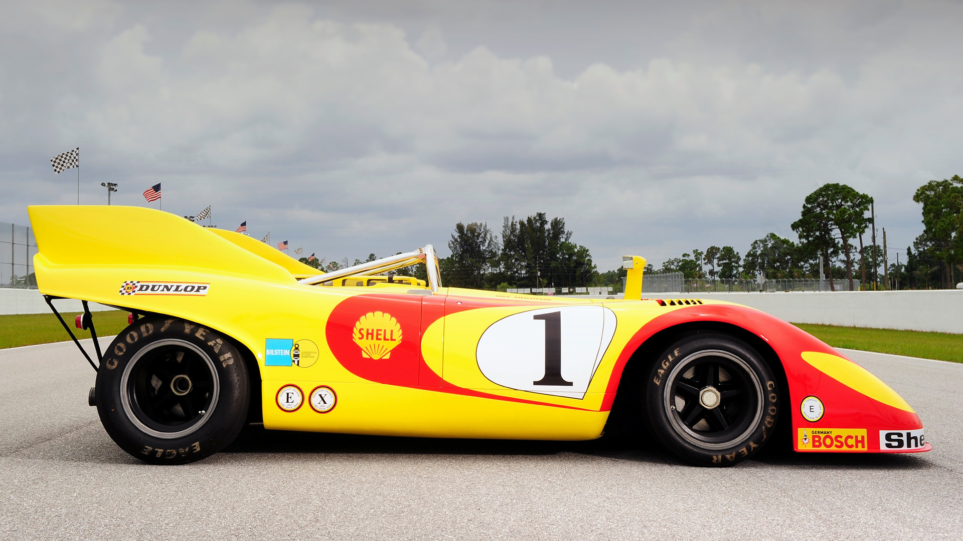 Nissan Erie Pa >> Porsche 917/10 Spyder Interserie (1972) Wallpapers and HD Images - Car Pixel