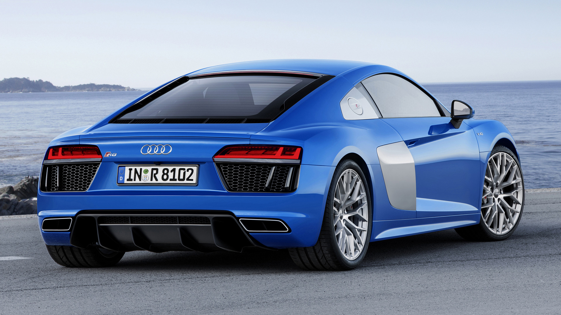 2015 audi r8 coupe wallpapers and hd images car pixel. Black Bedroom Furniture Sets. Home Design Ideas