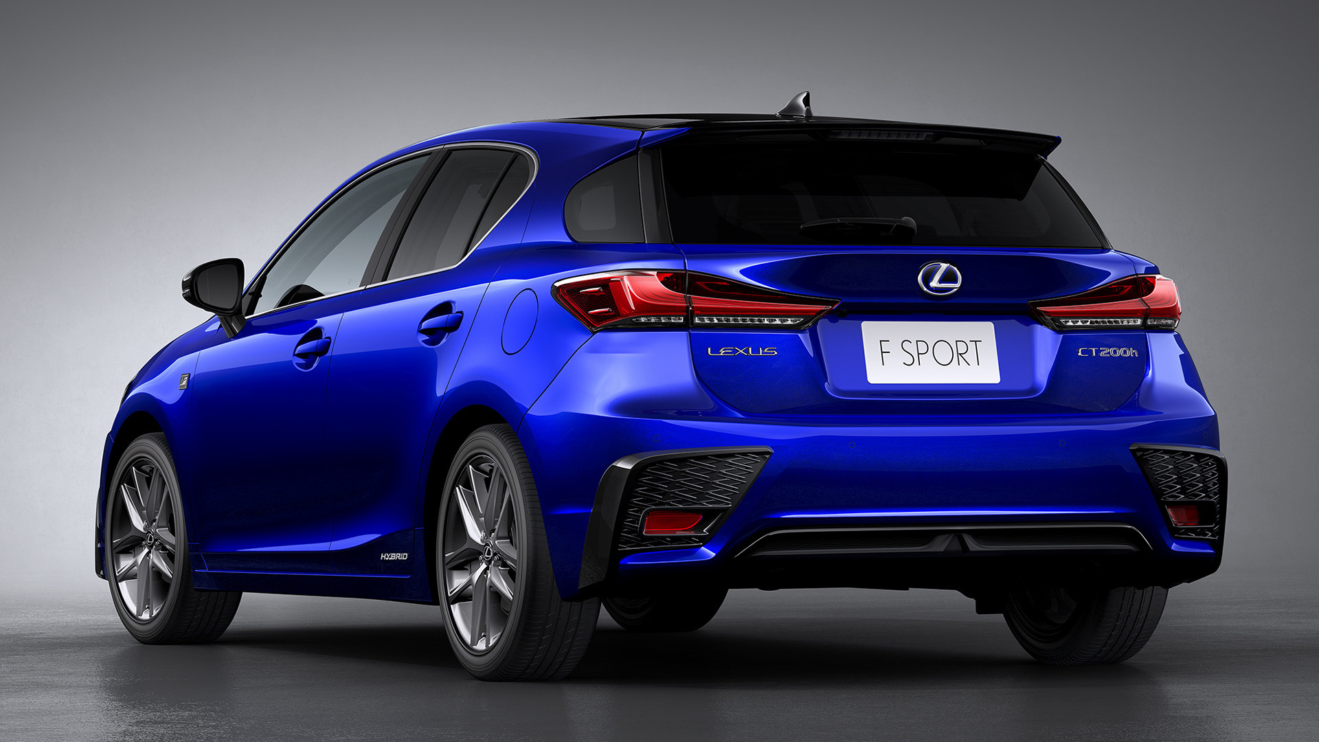 2017 lexus ct hybrid f sport wallpapers and hd images. Black Bedroom Furniture Sets. Home Design Ideas