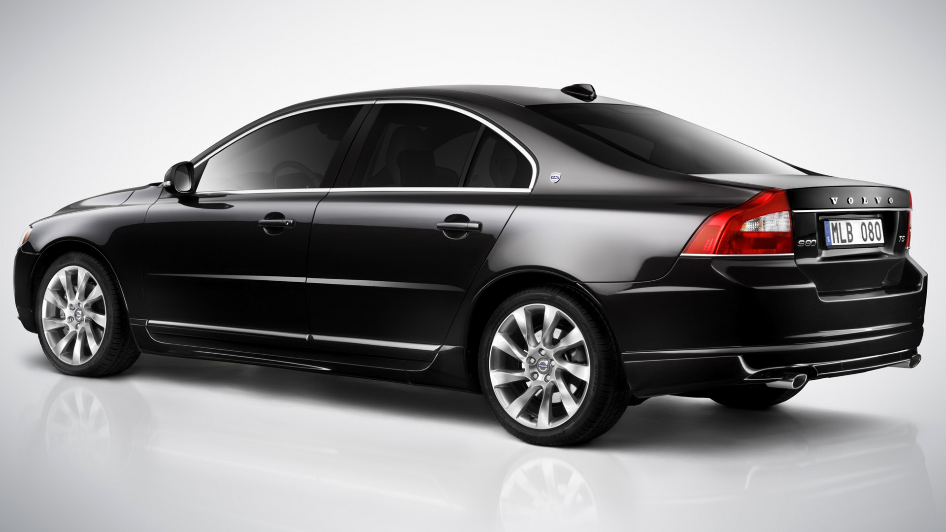 Volvo S80 Executive (2011) Wallpapers and HD Images - Car Pixel