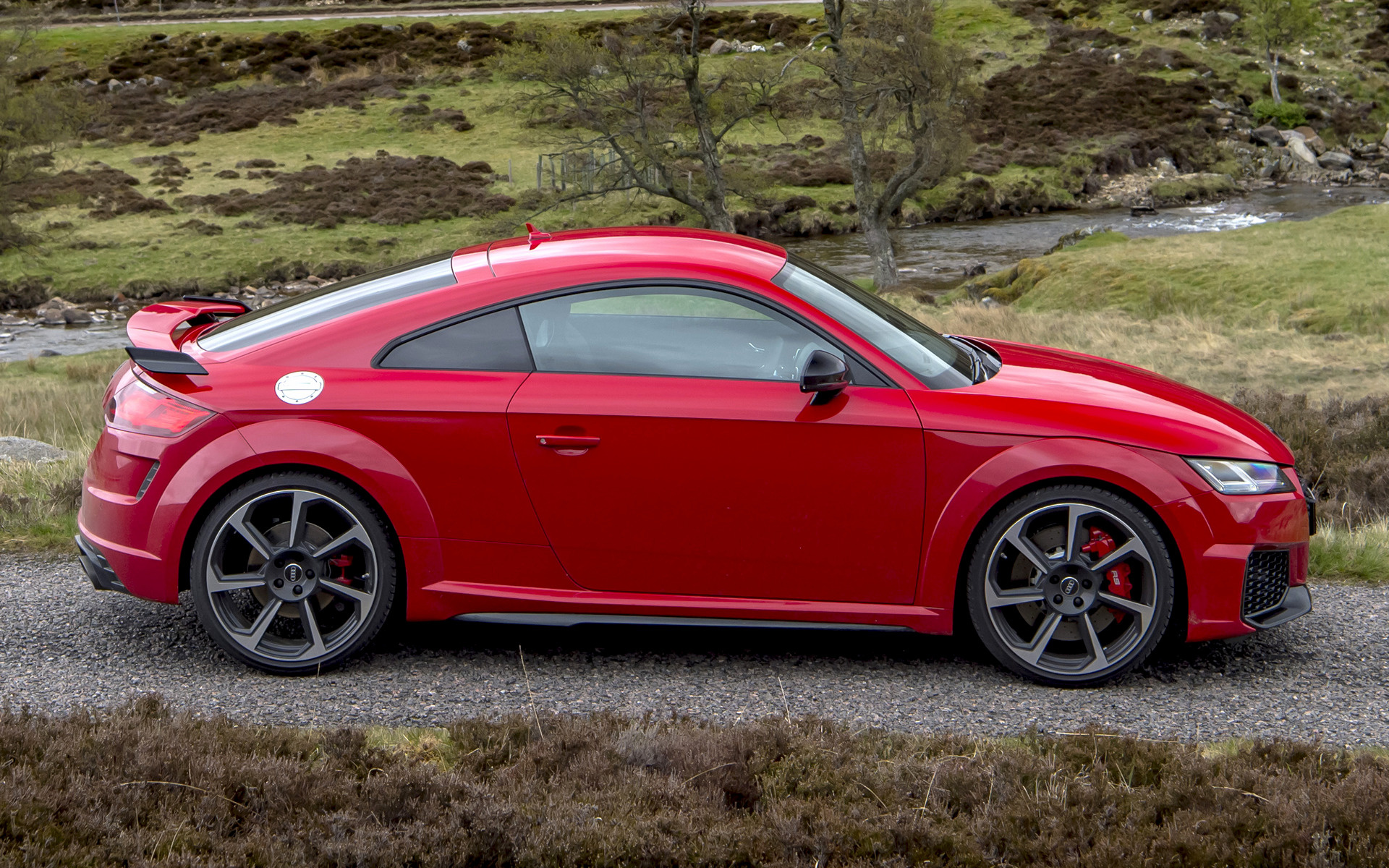 2019 Audi Tt Rs Coupe Audi Sport Edition Uk Wallpapers And Hd Images Car Pixel