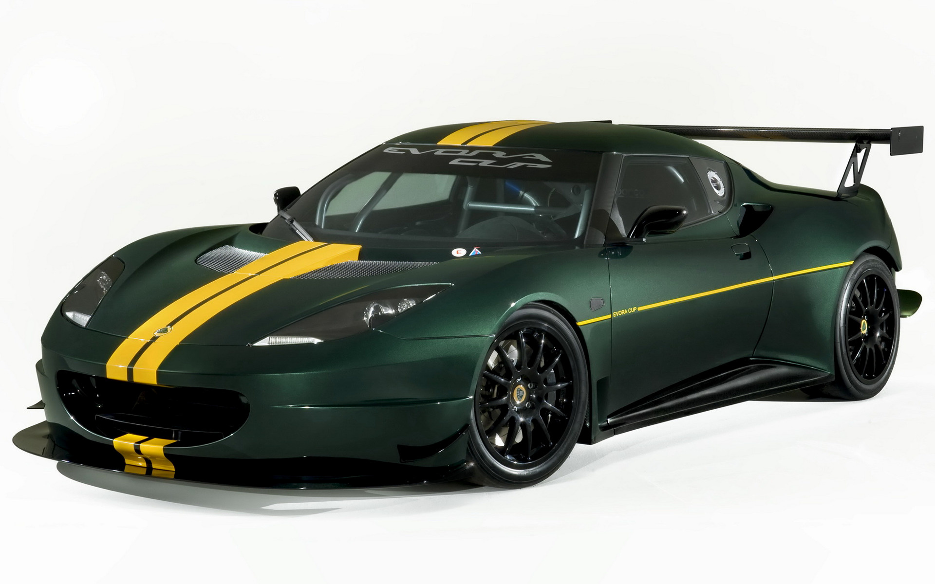 2010 Lotus Evora Gt4 Wallpapers And Hd Images Car Pixel