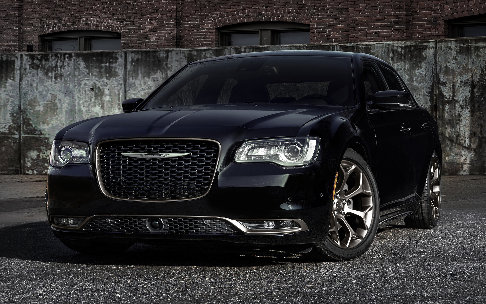 Chrysler 300 S >> 2016 Chrysler 300S Alloy Edition - Wallpapers and HD ...