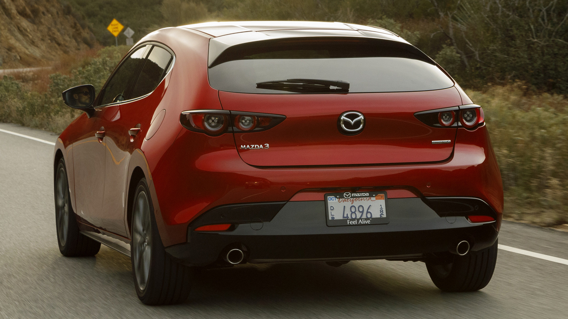 2020 Mazda3 Us Wallpapers And Hd Images Car Pixel