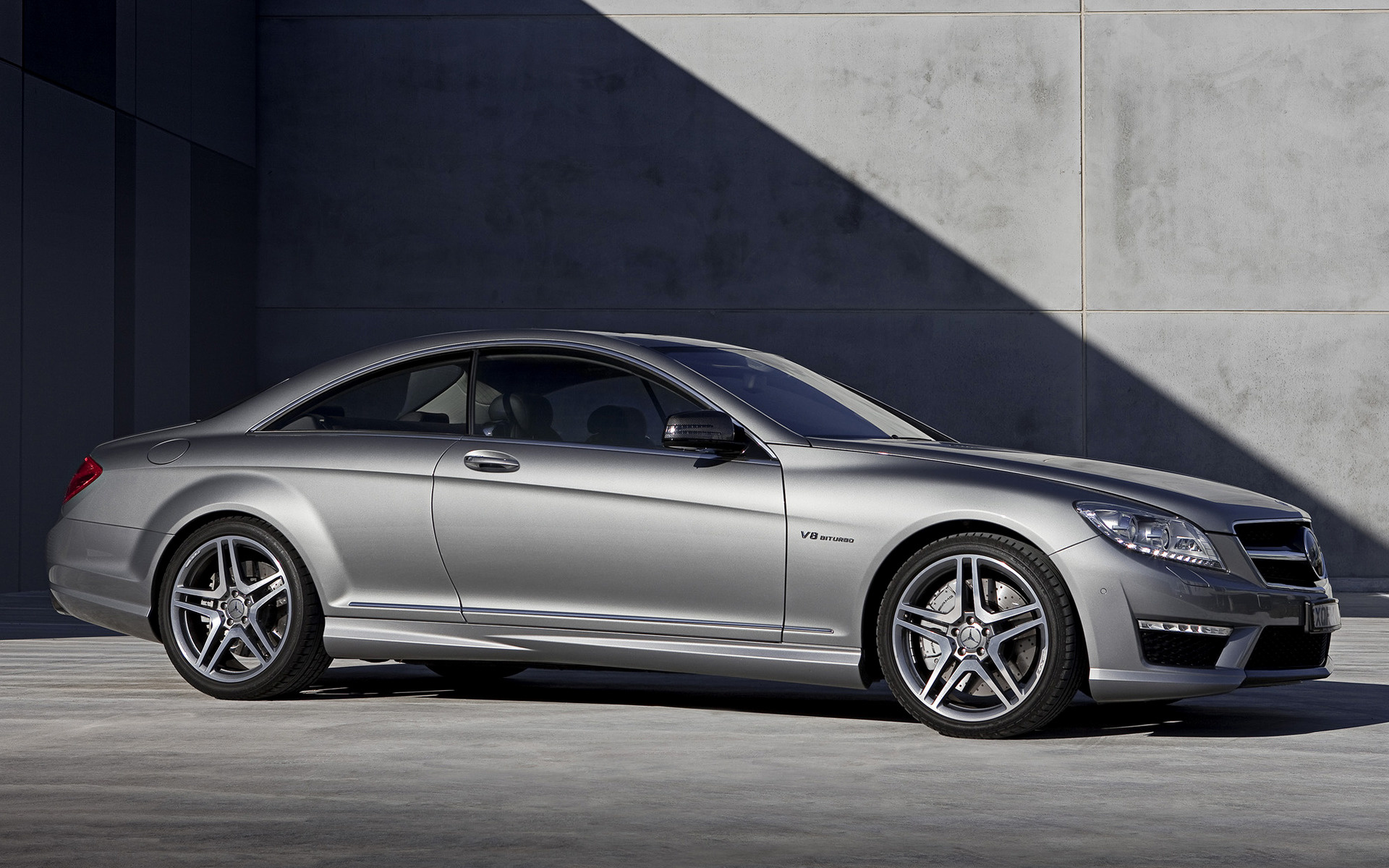 mercedes cl63 amg hd - photo #13