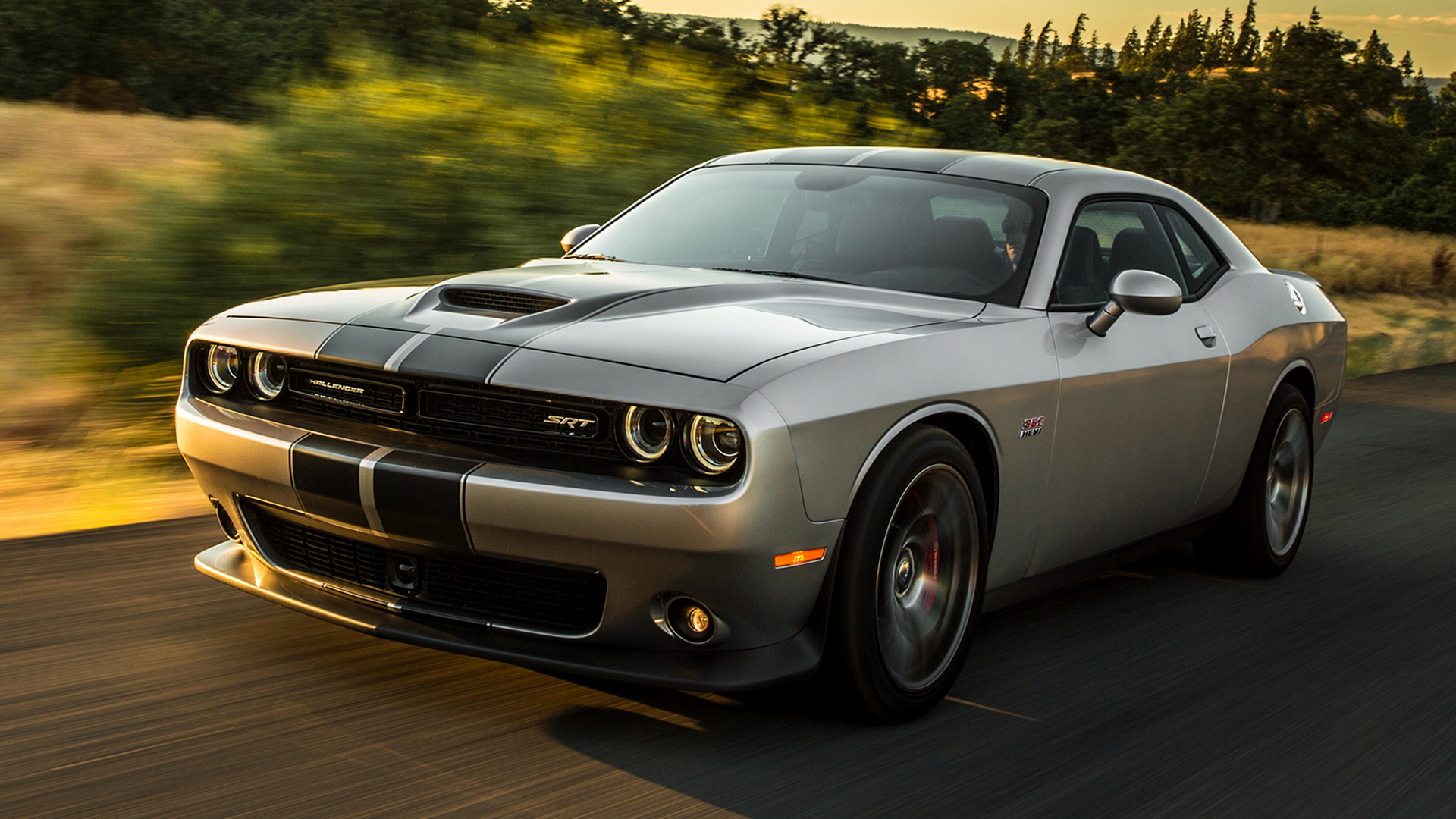2019 Ram Hd >> Dodge Challenger SRT 392 (2015) Wallpapers and HD Images ...